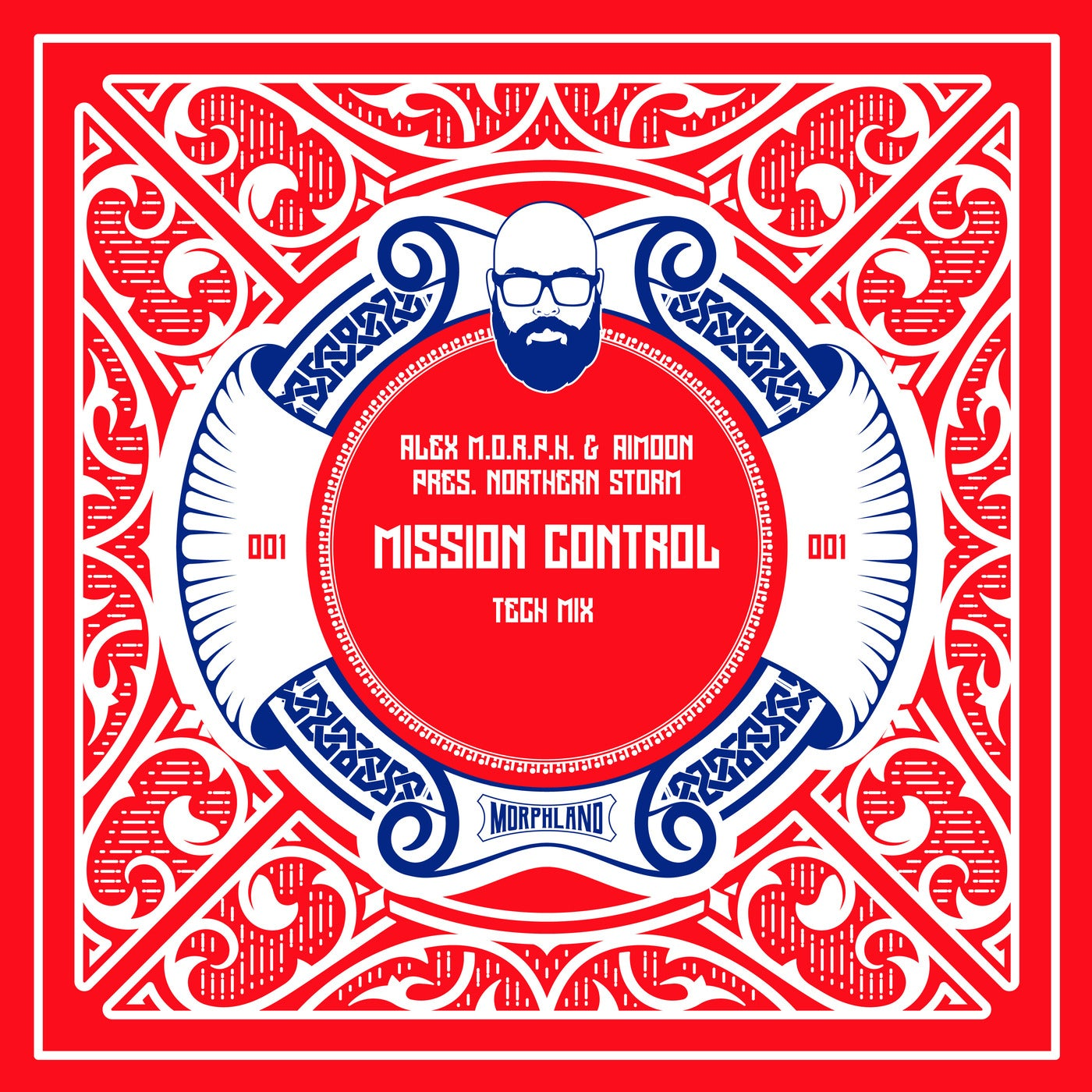 Mission Control (Extended Tech Mix)