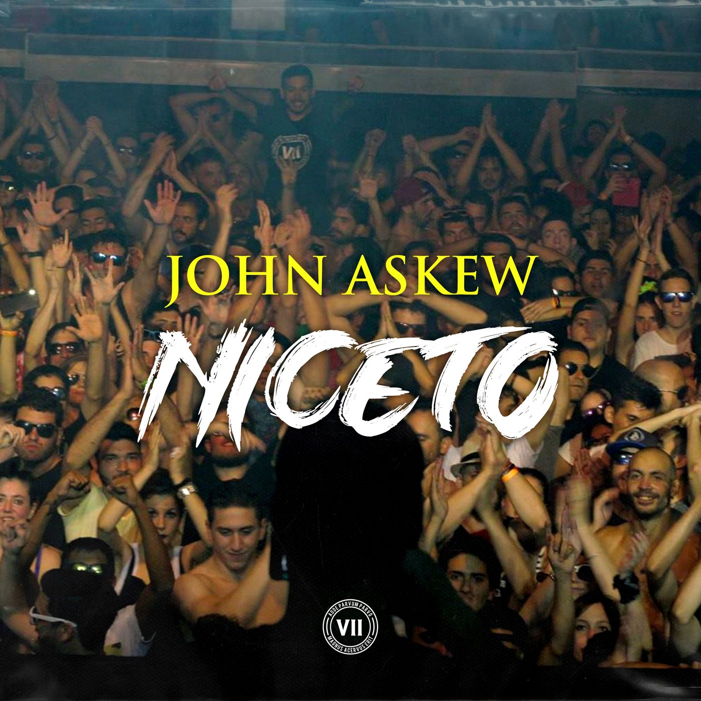 Niceto (Extended Mix)