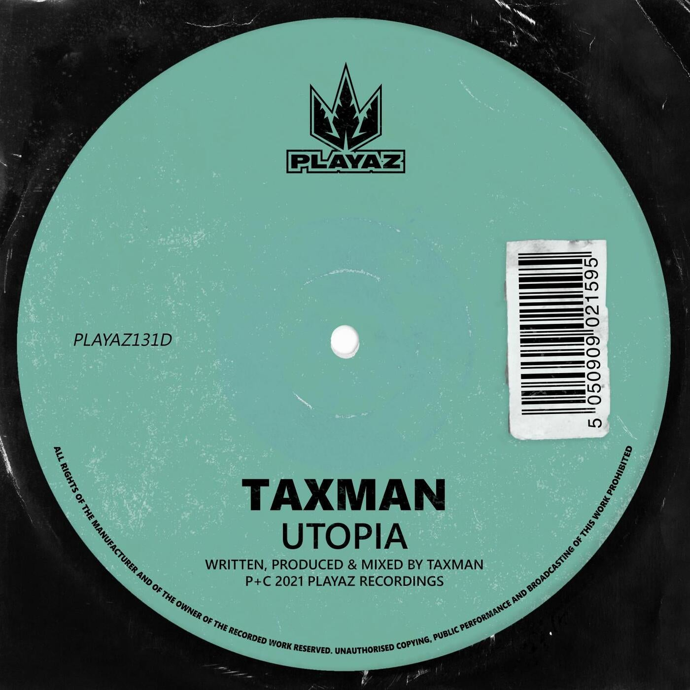 Utopia (Original Mix)