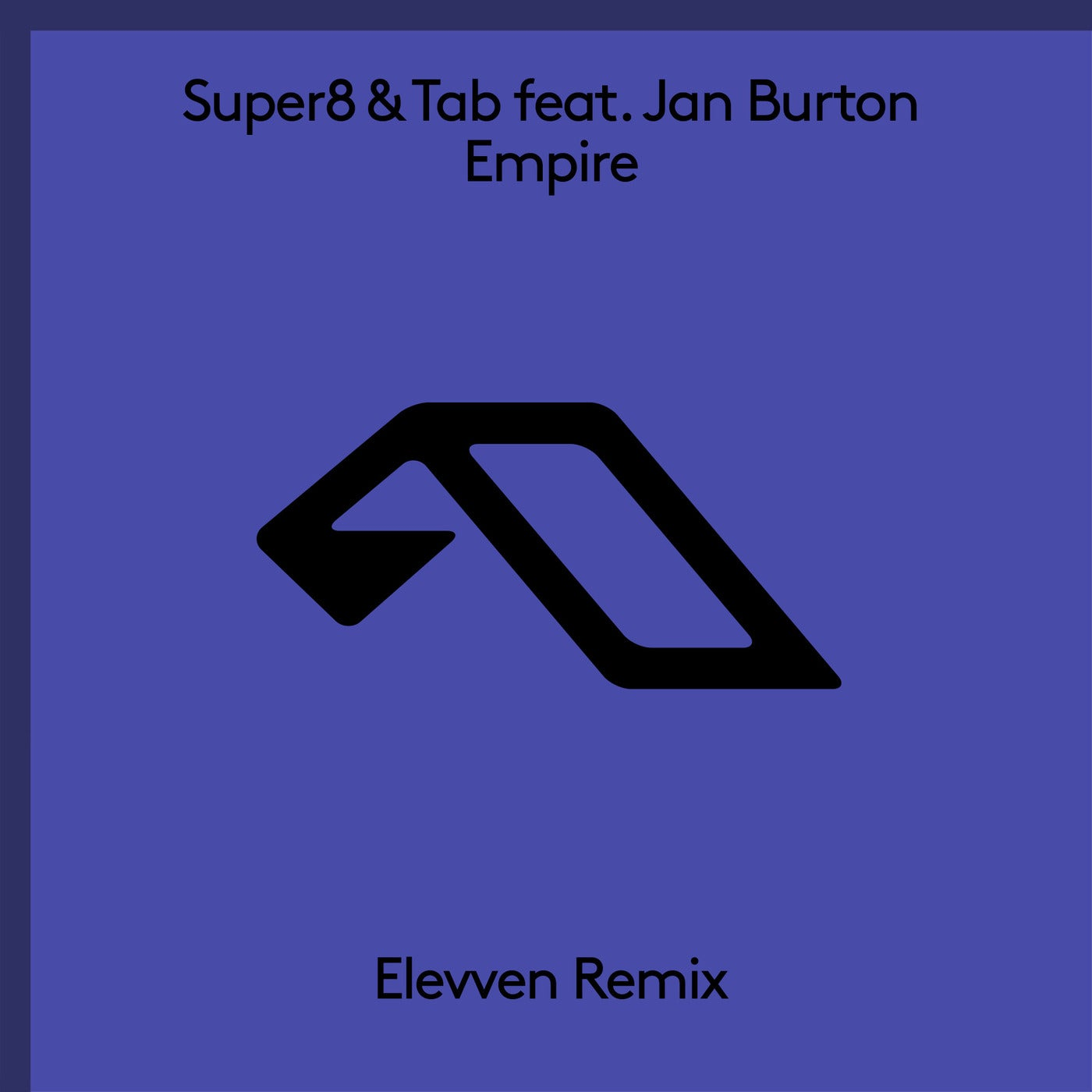 Empire feat. Jan Burton (Elevven Extended Mix)