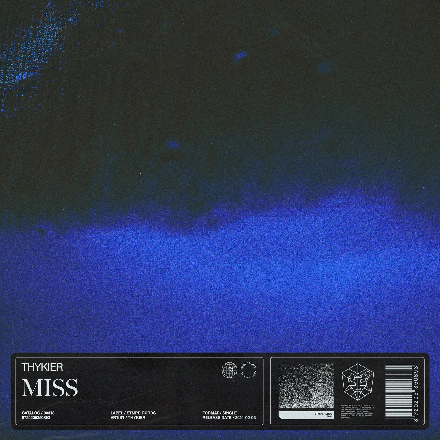 Miss (Extended Mix)