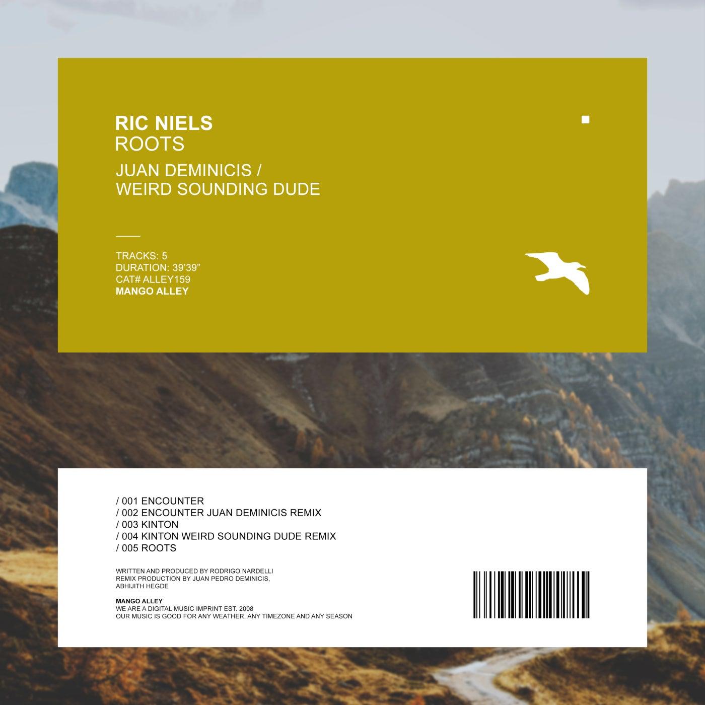 Encounter (Juan Deminicis Remix)