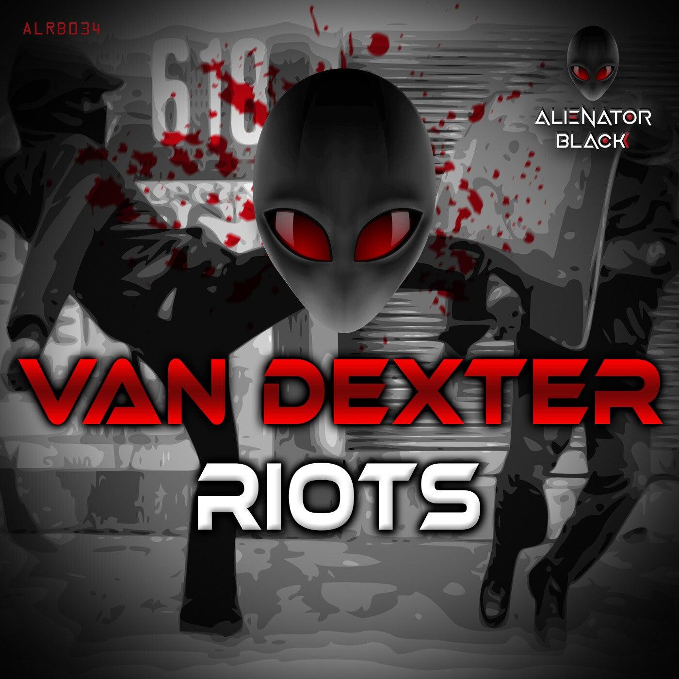 Riots (Original Mix)