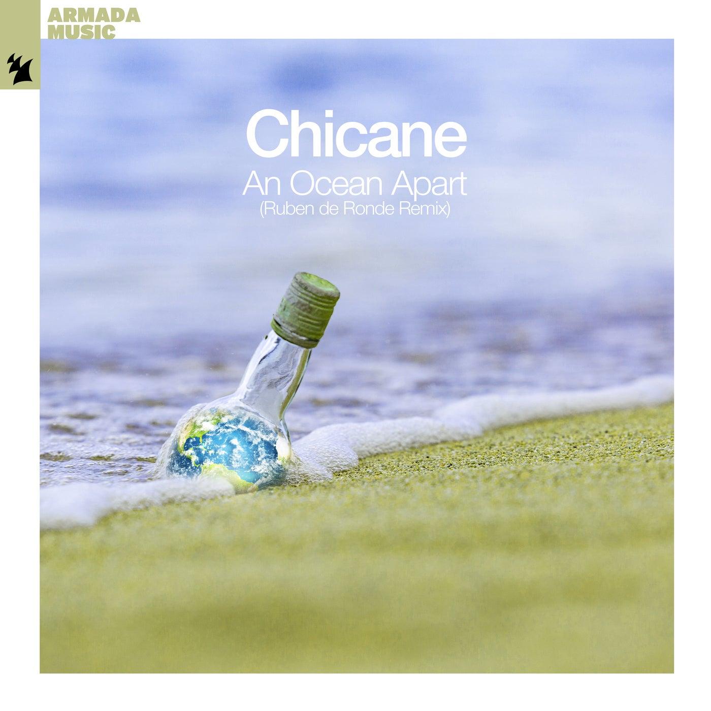 An Ocean Apart (Ruben de Ronde Extended Remix)