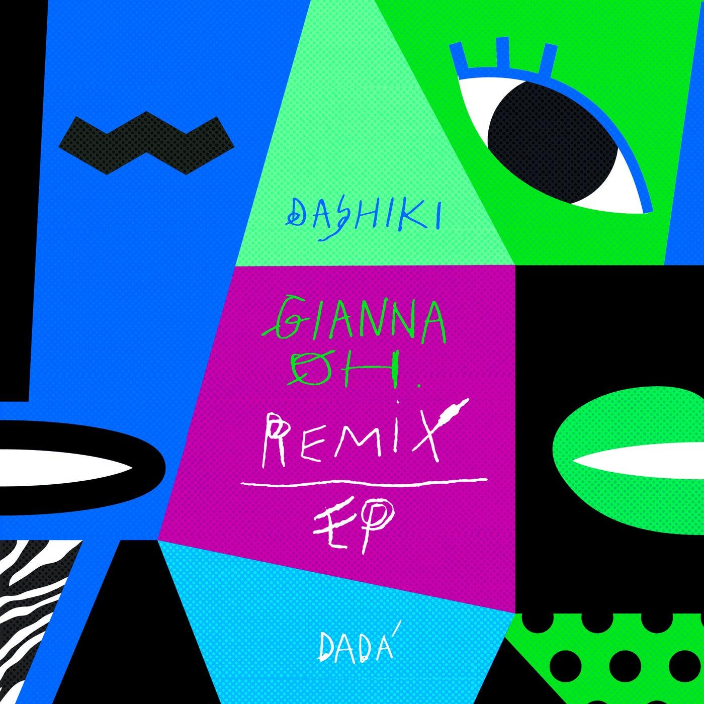 Gianna Oh (Mike Dem Remix) (Original Mix)