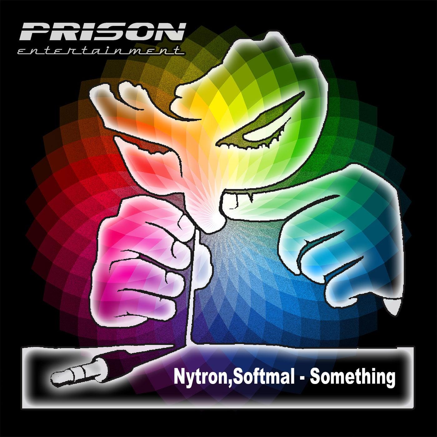 Something (Original Mix)
