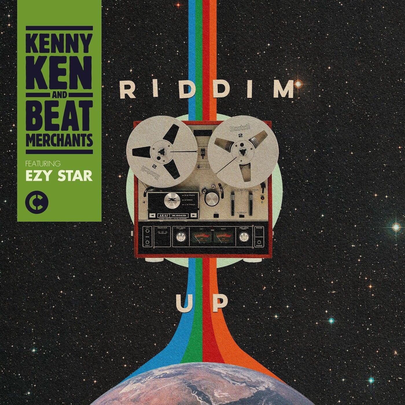 Riddim Up (feat. Ezy Star) (Original Mix)