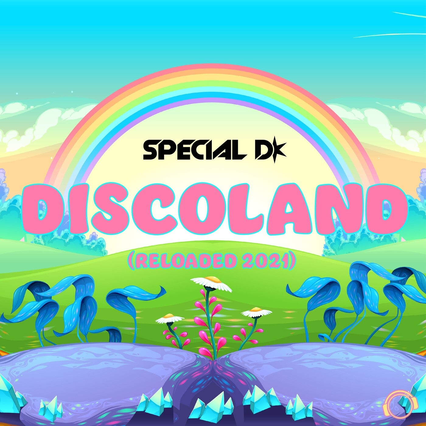 Discoland (Reloaded 2021 Mix)