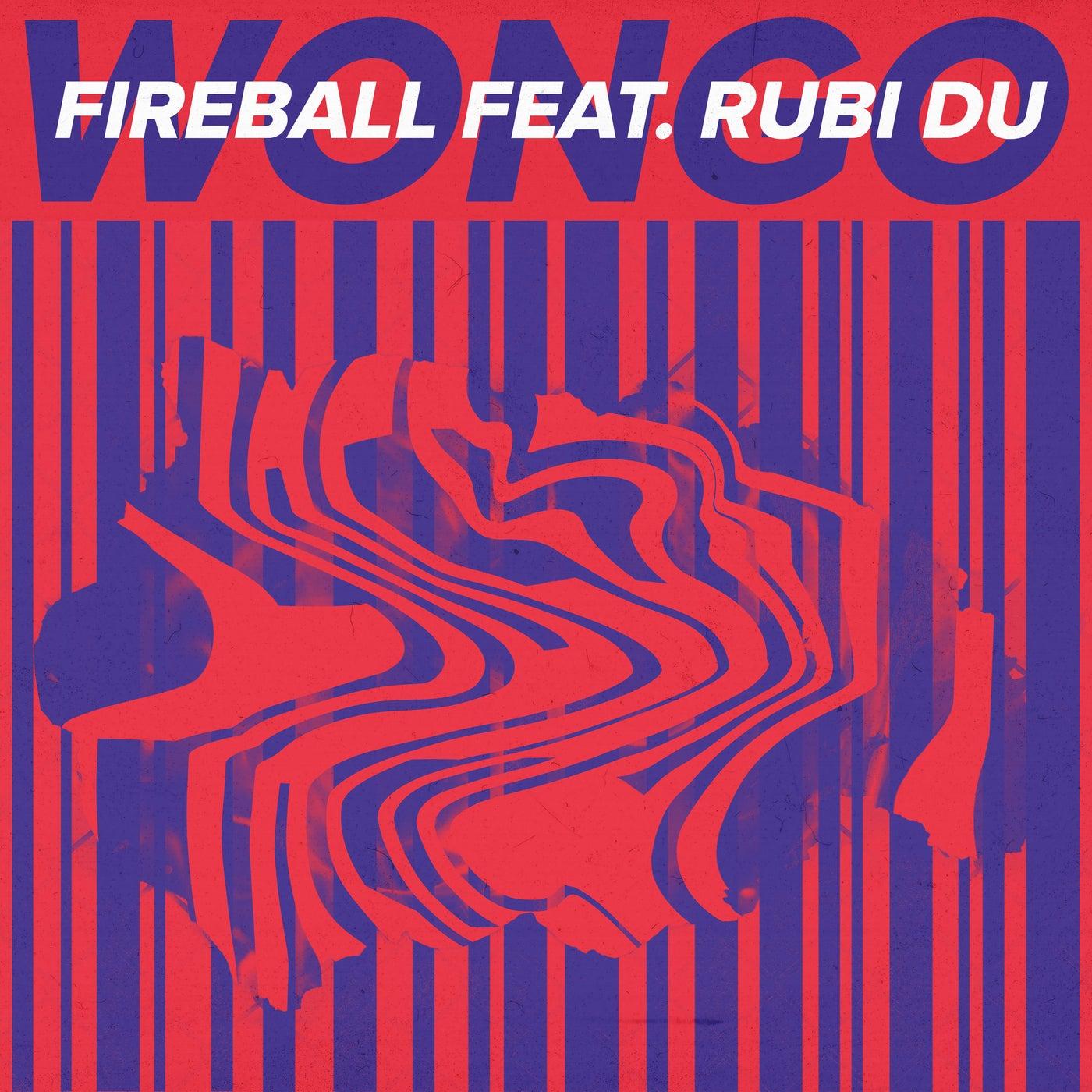 Fireball (Extended Mix)