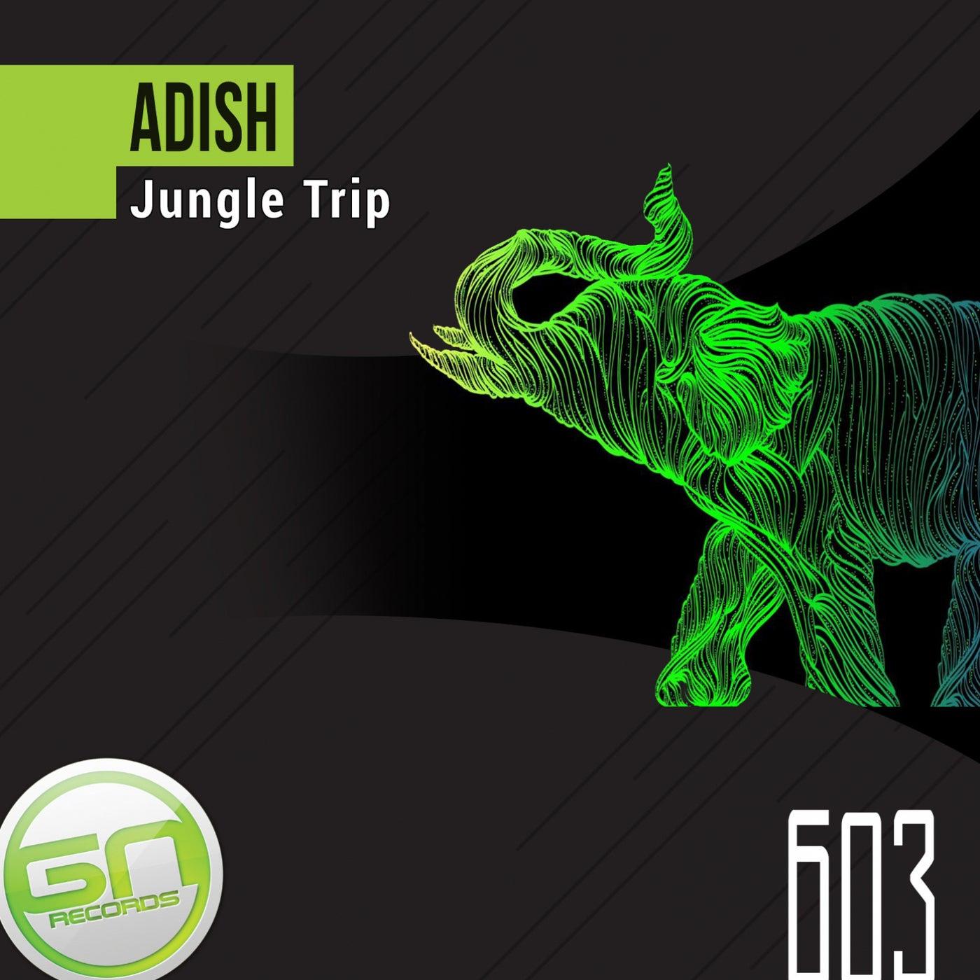 Jungle Trip (Original Mix)