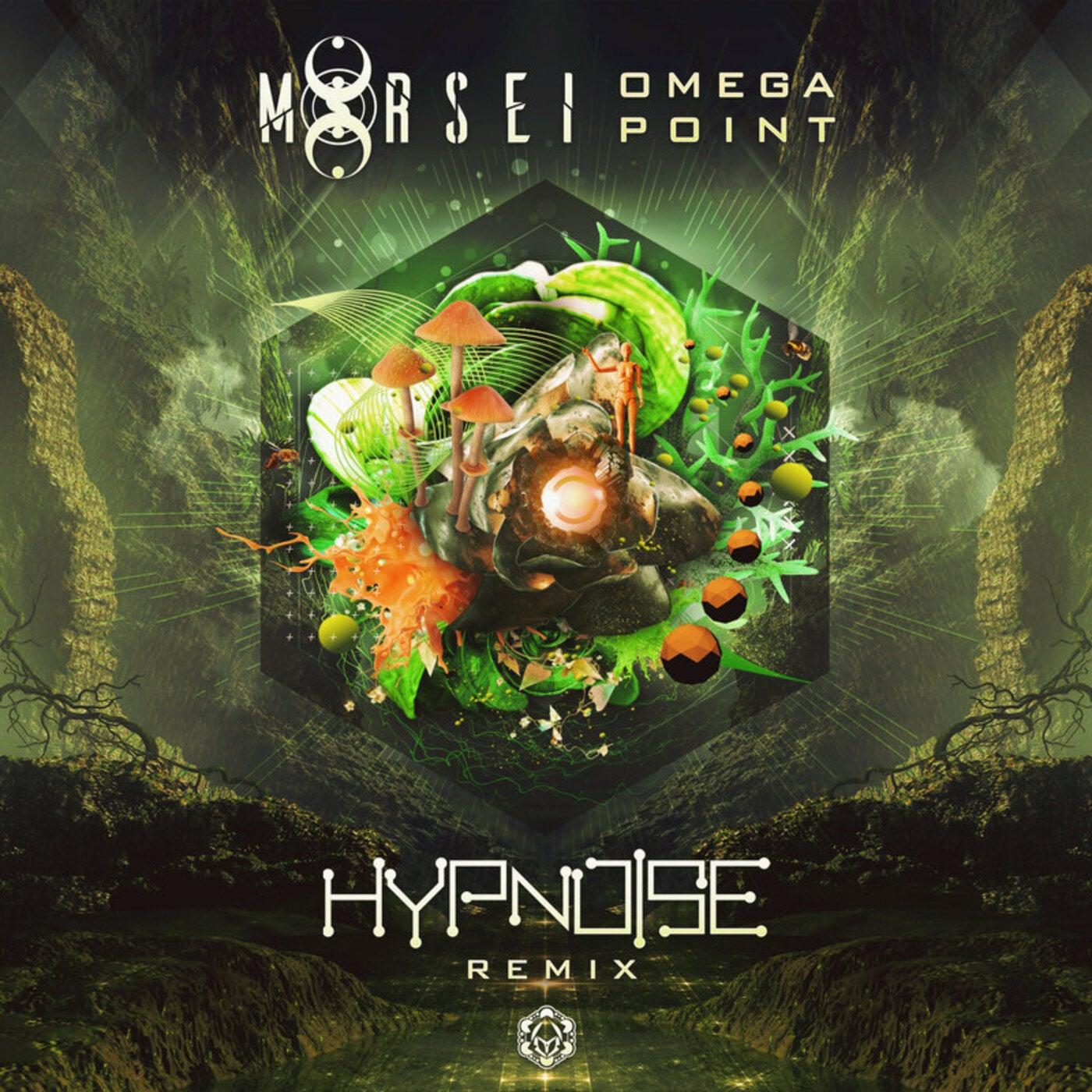 Omega Point (Hypnoise Remix)