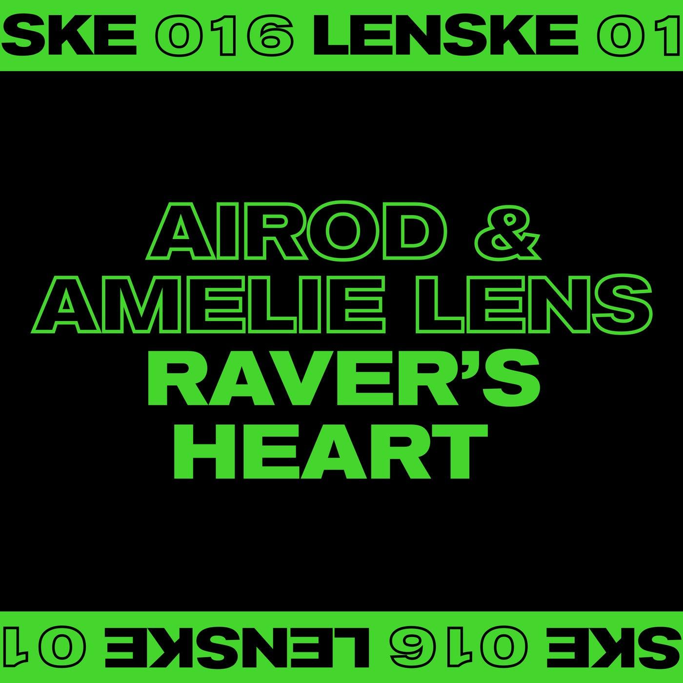 Raver's heart (Original Mix)
