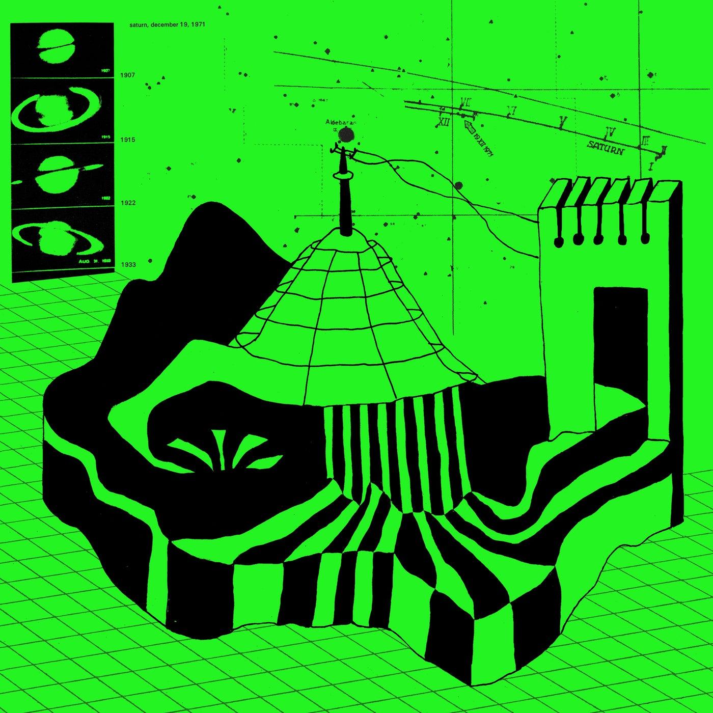 Pad (Patrice Baumel Remix)