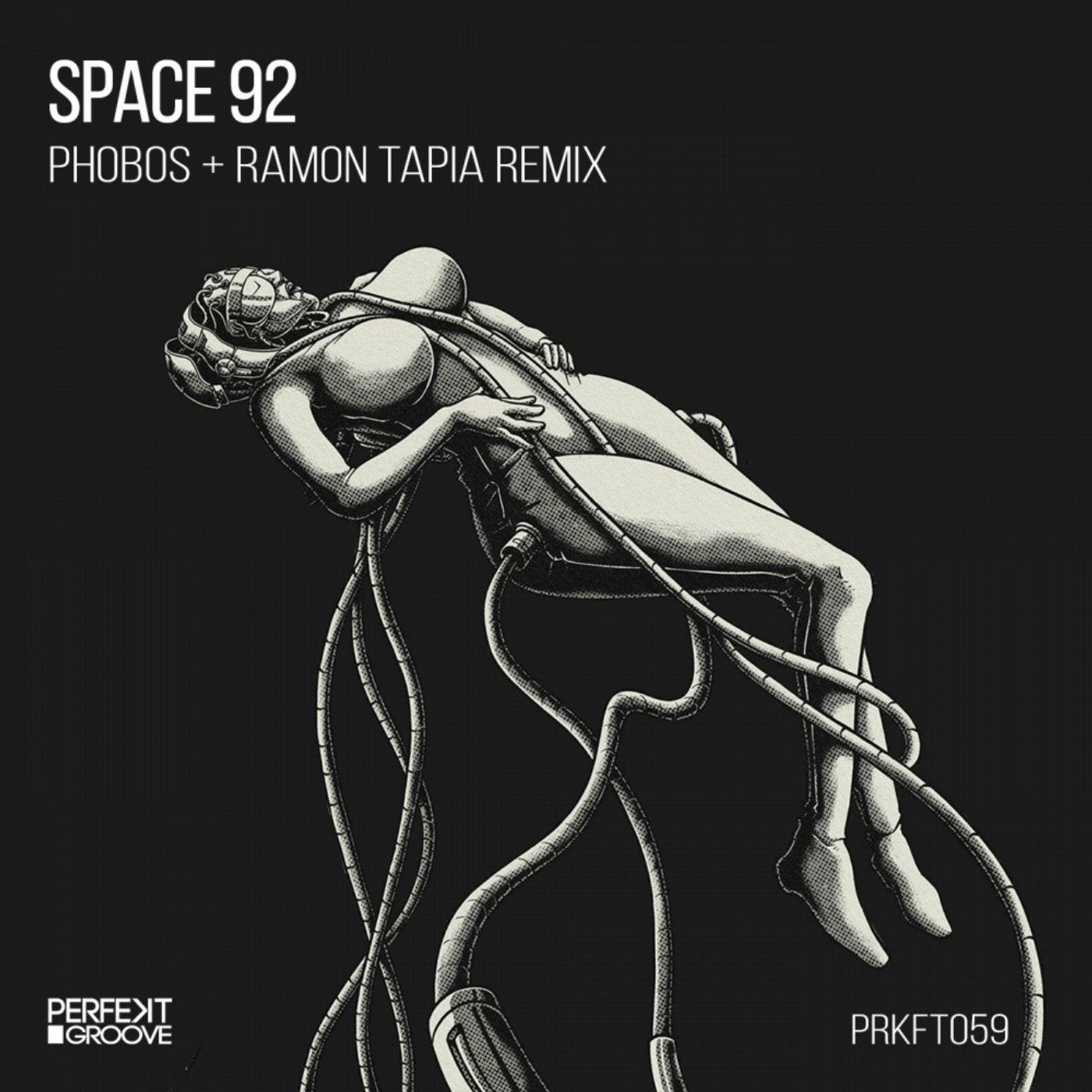 Phobos (Original Mix)