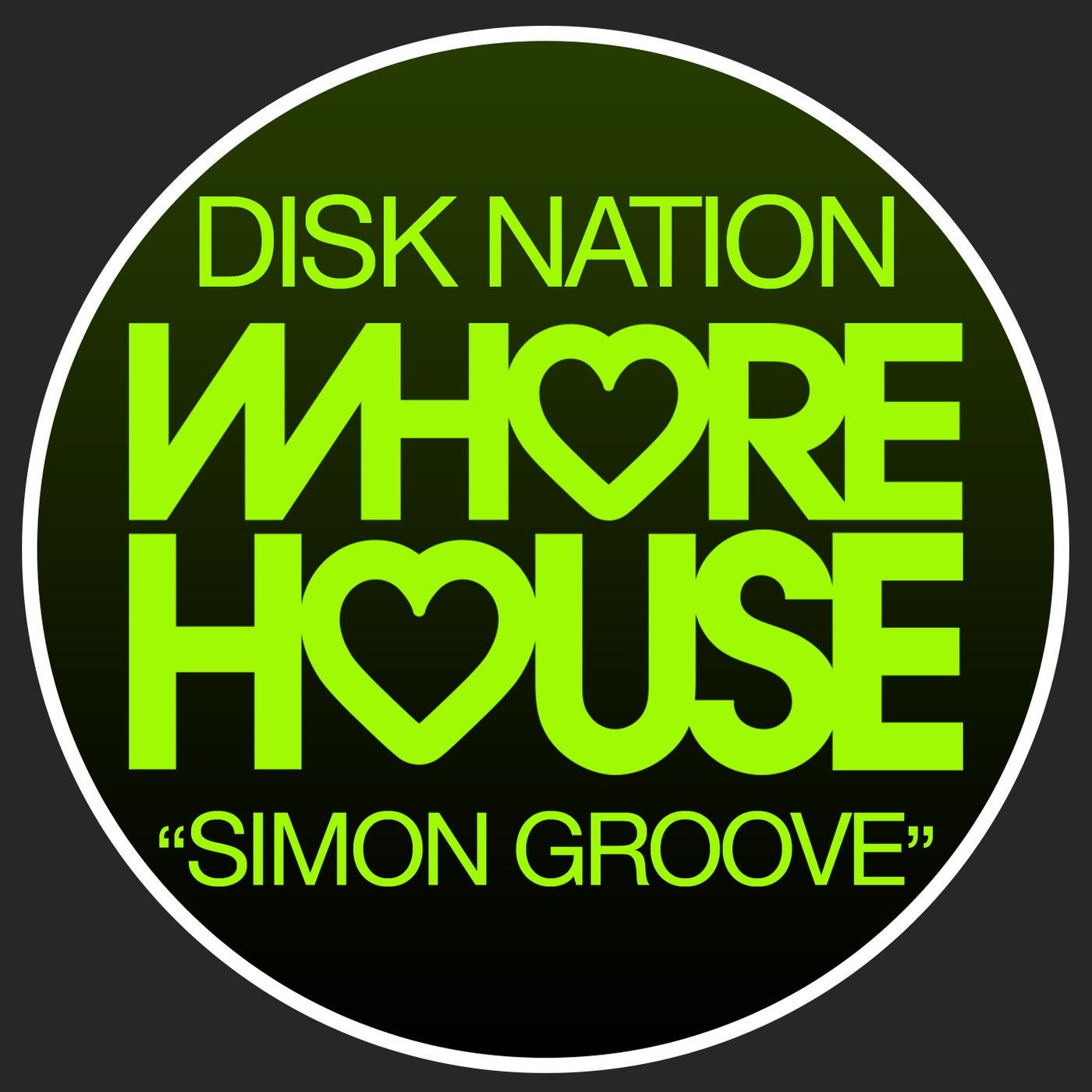 Simon Groove (Original Mix)