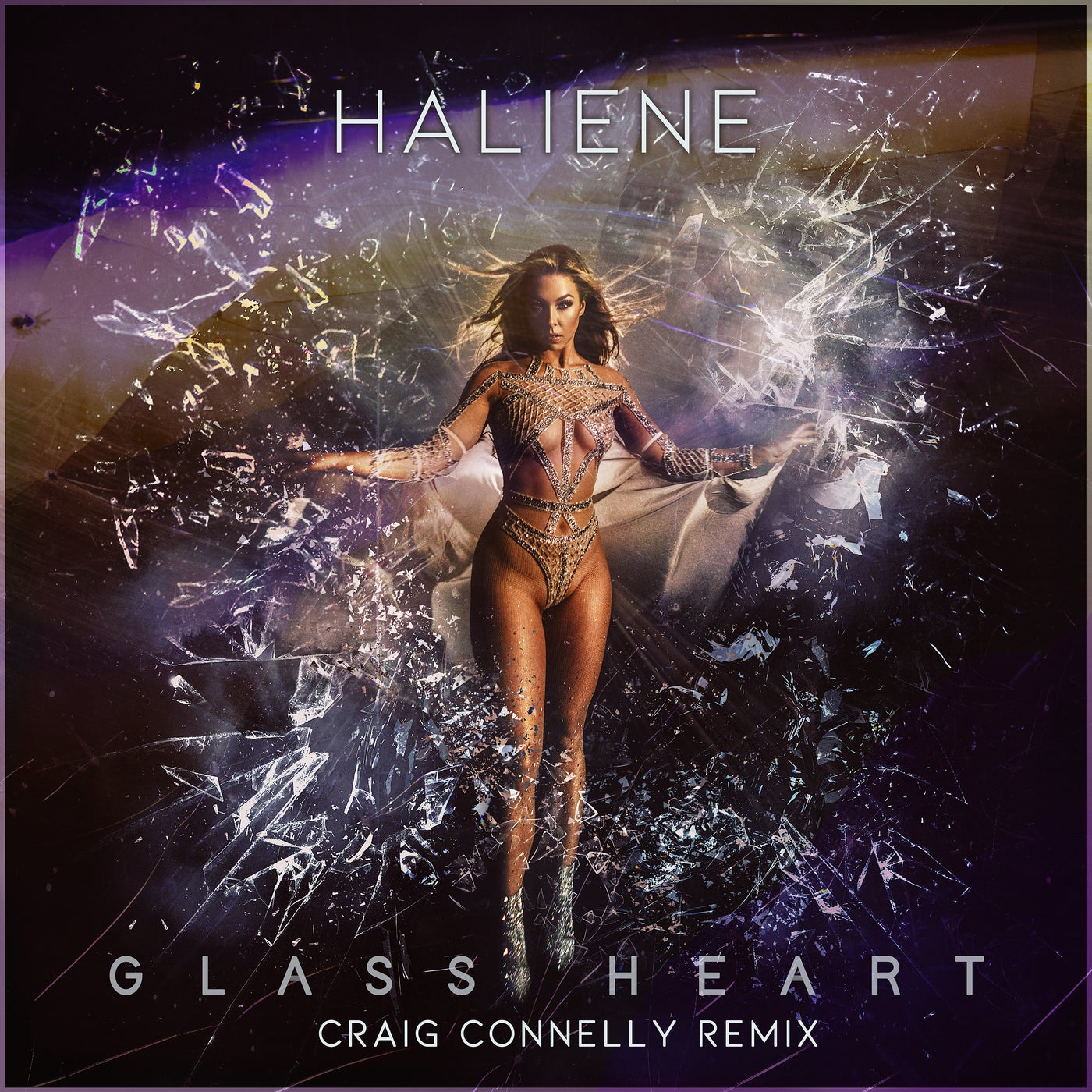 Glass Heart (Craig Connelly Extended Remix)
