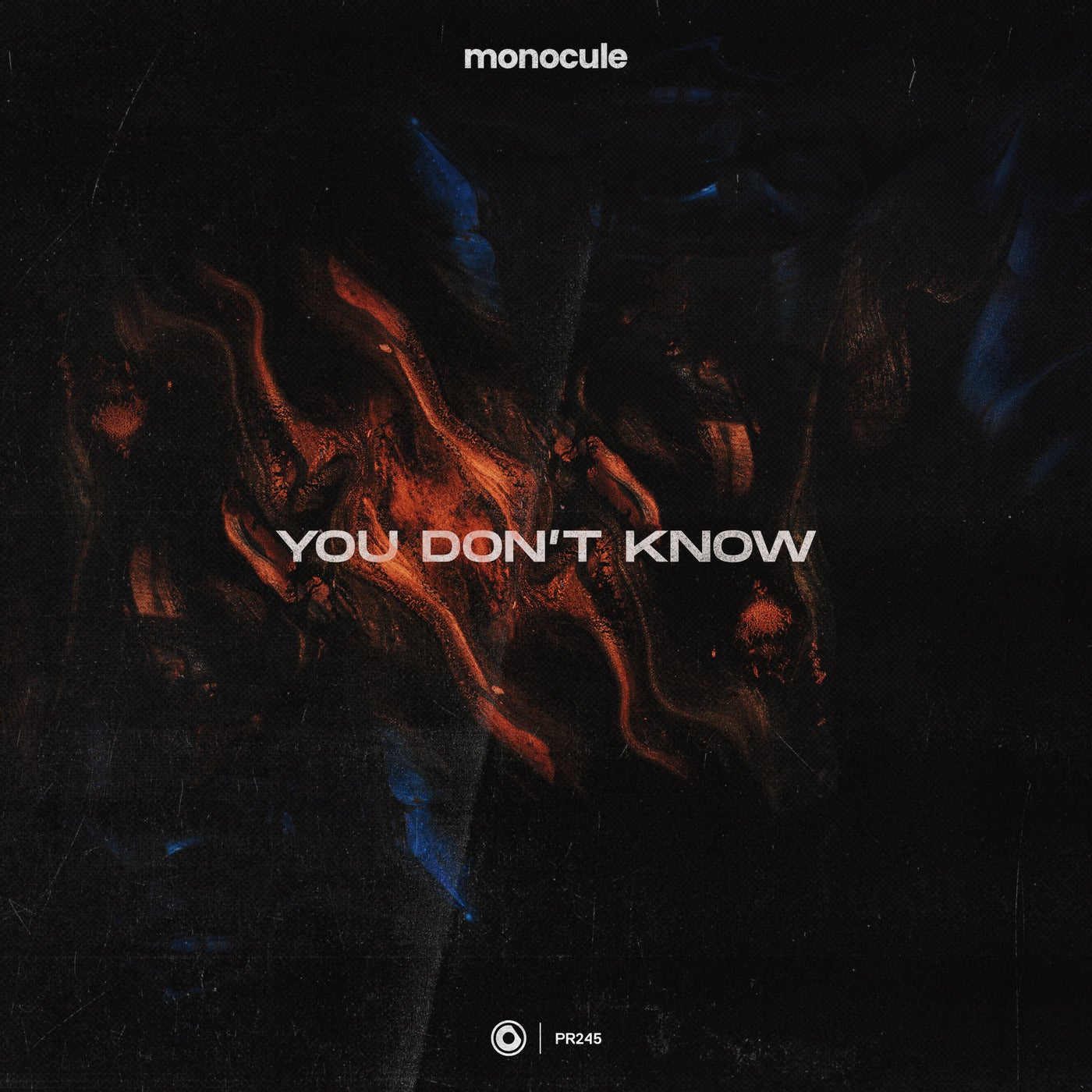 You Don't Know (Extended Mix)