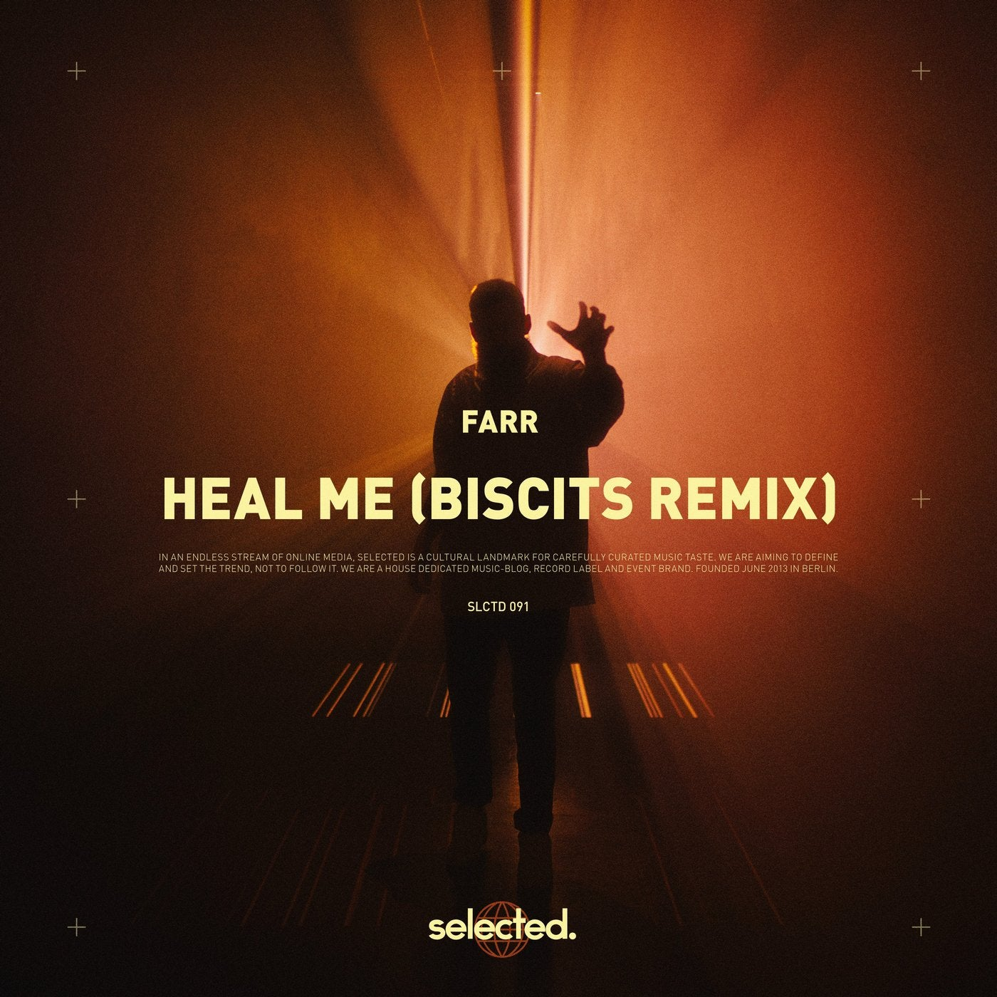 Heal Me (Biscits Club Mix)