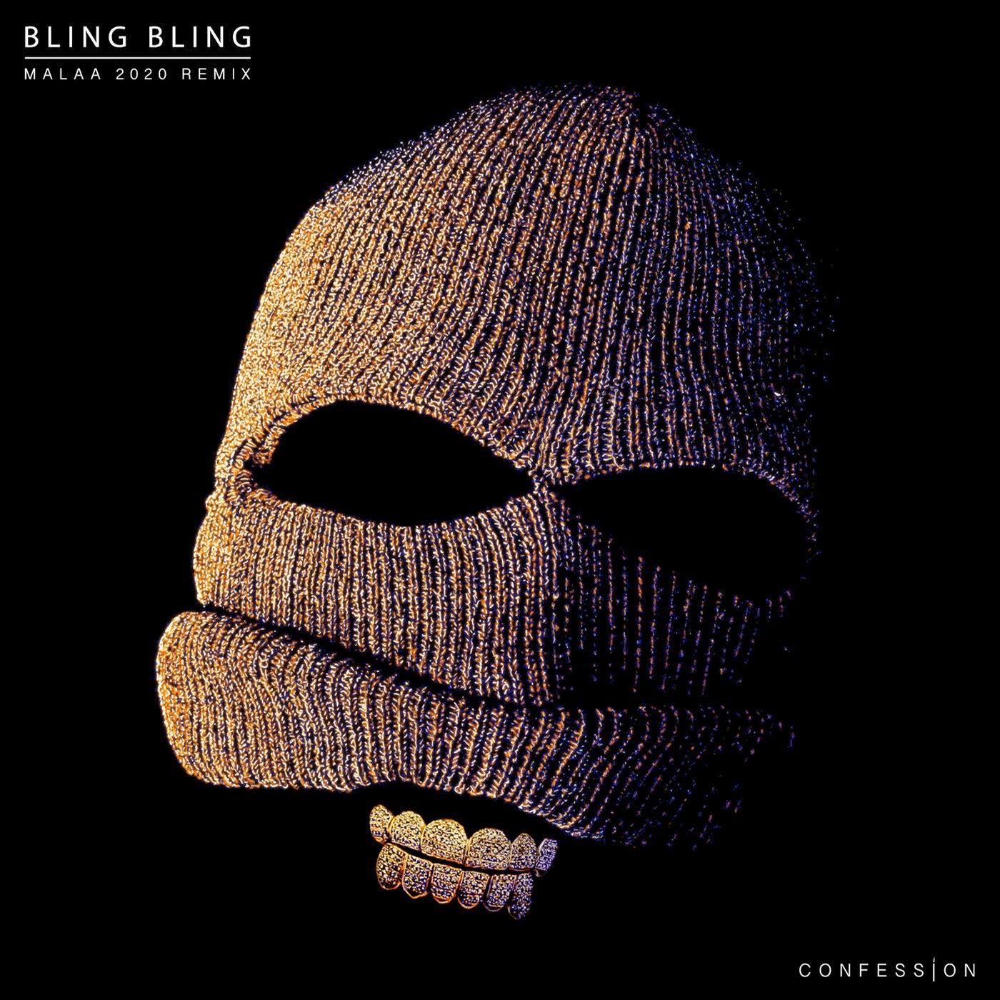 Bling Bling (2020 Remix) (Original Mix)
