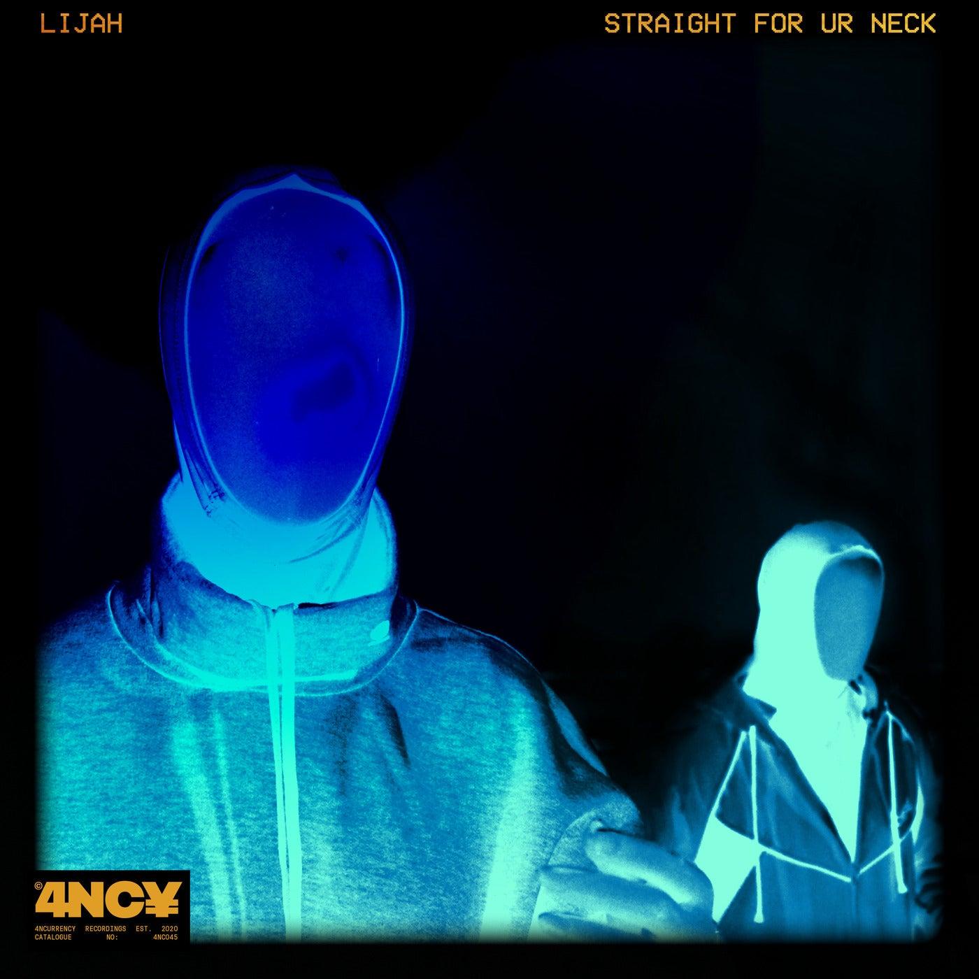 STRAIGHT FOR UR NECK (Original Mix)