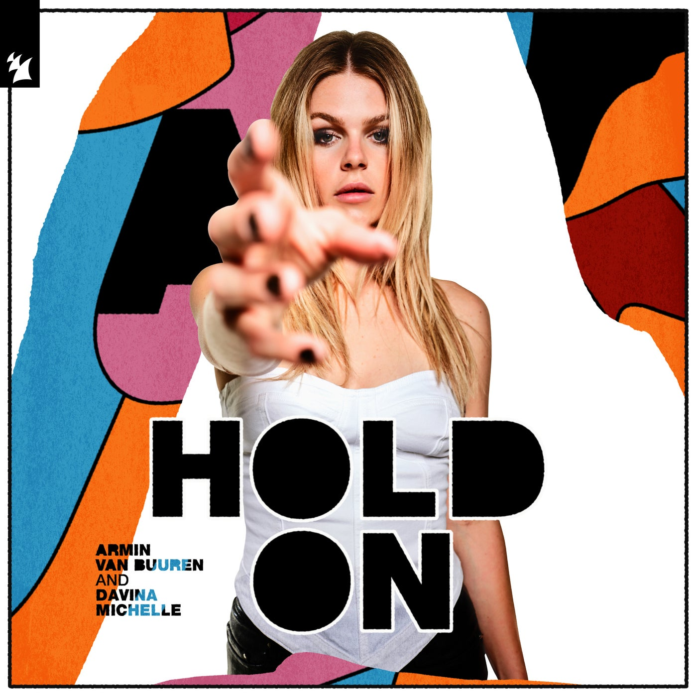 Hold On (Original Mix)