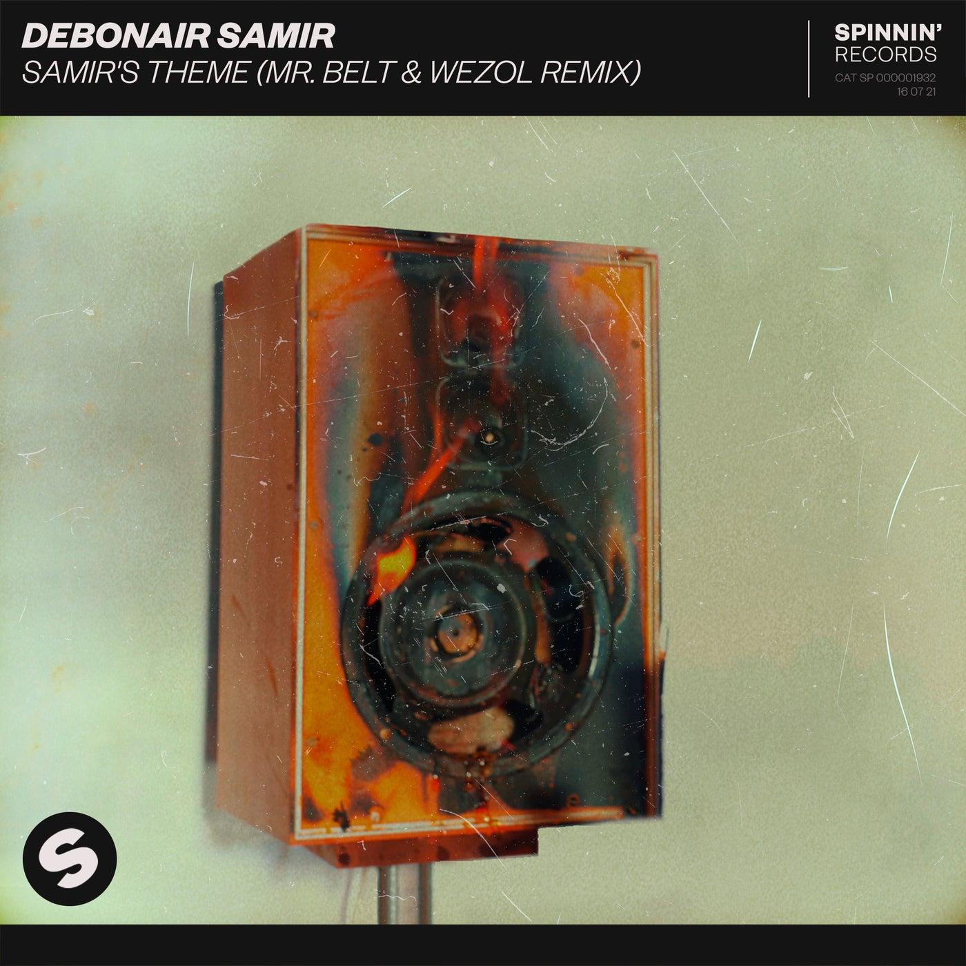 Samir's Theme (Mr. Belt & Wezol Extended Remix)