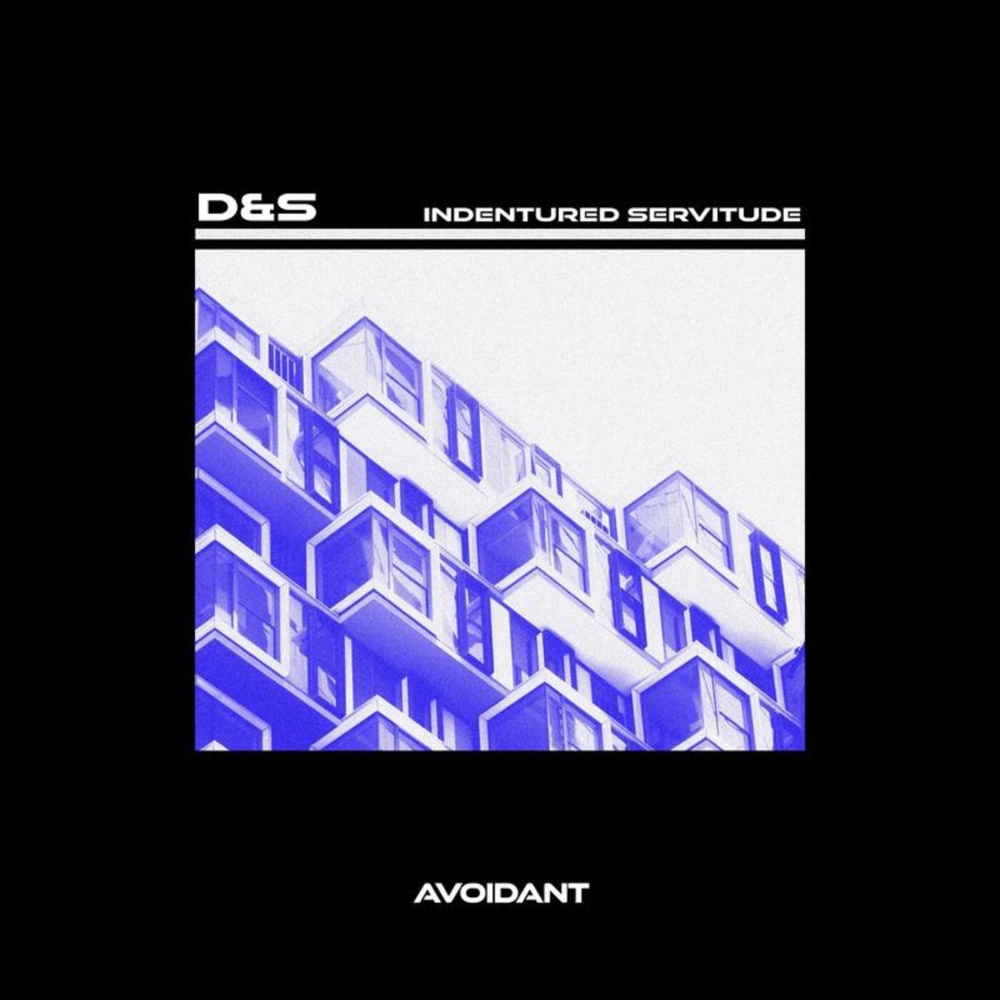 Indentured Servitude (Original Mix)