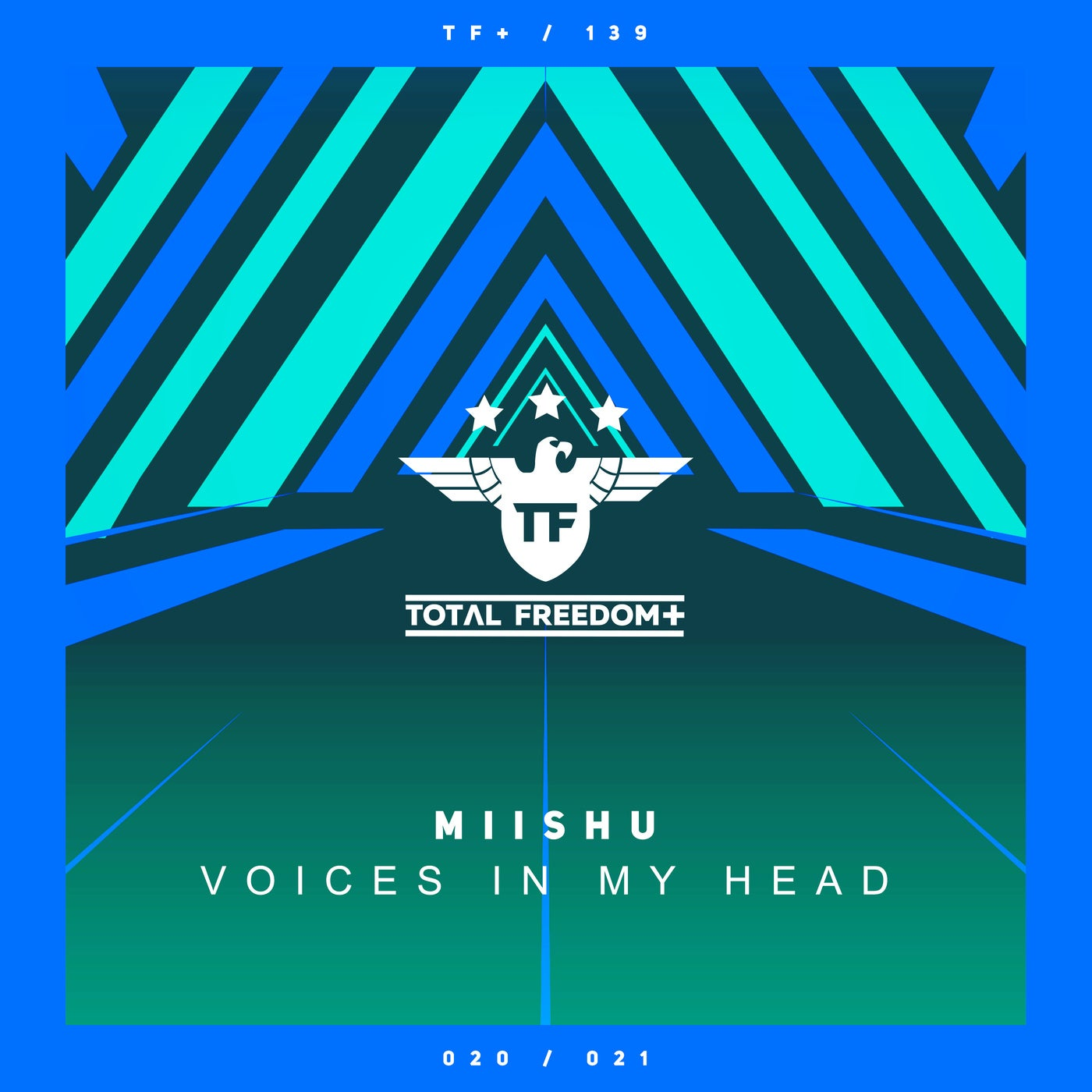 Voices In My Head (Extended Mix)