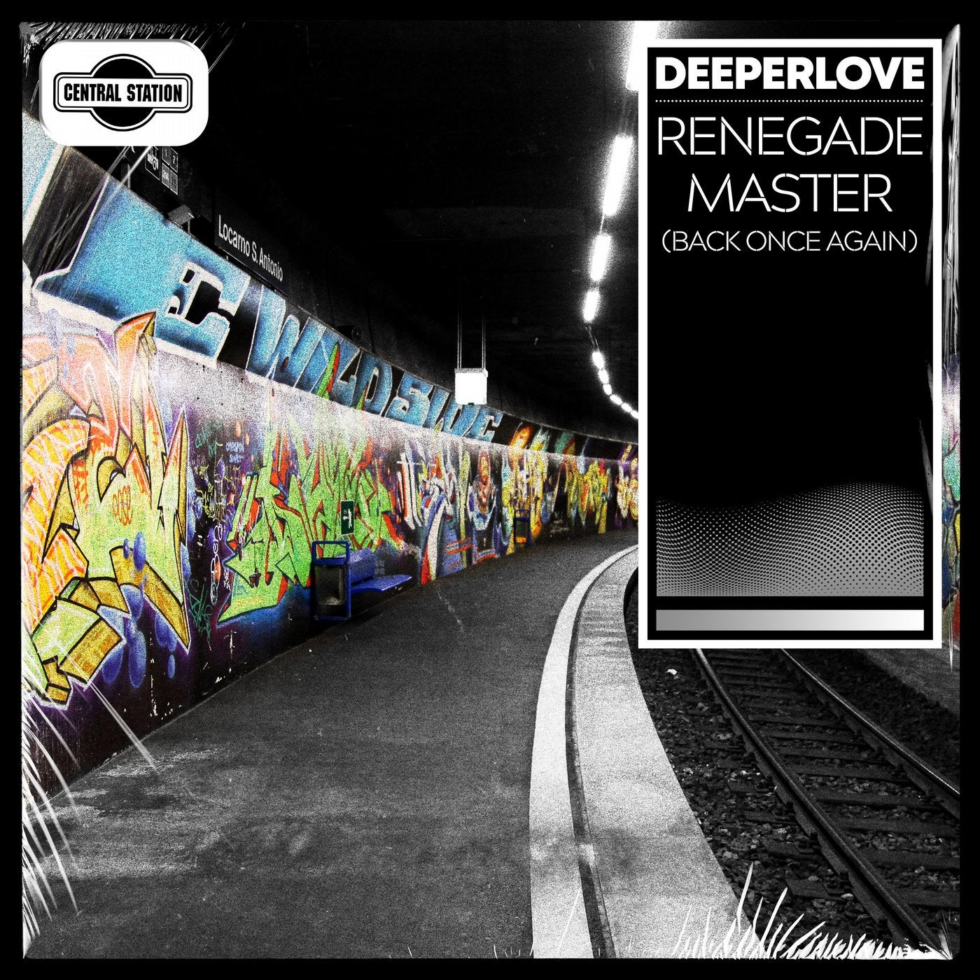 Renegade Master (Back Once Again) (Extended Mix)