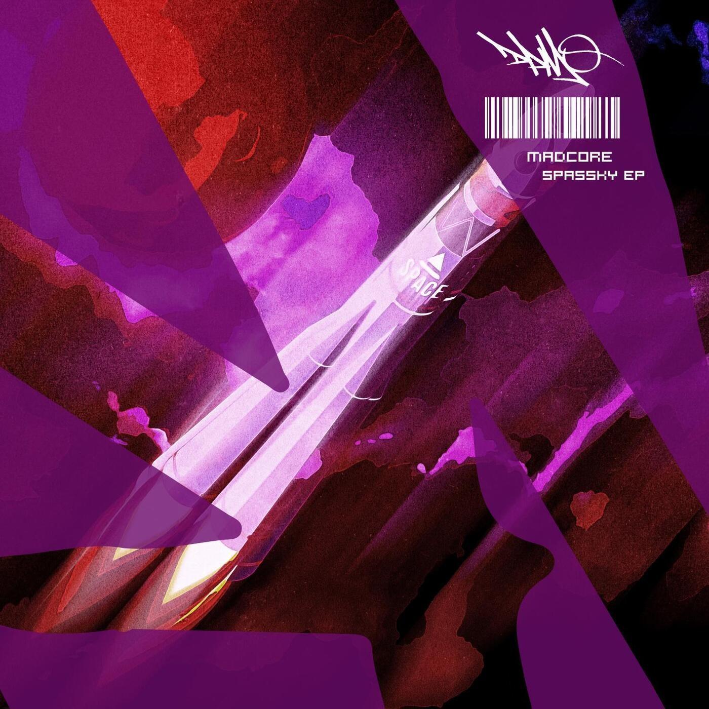 Spassky (Original Mix)