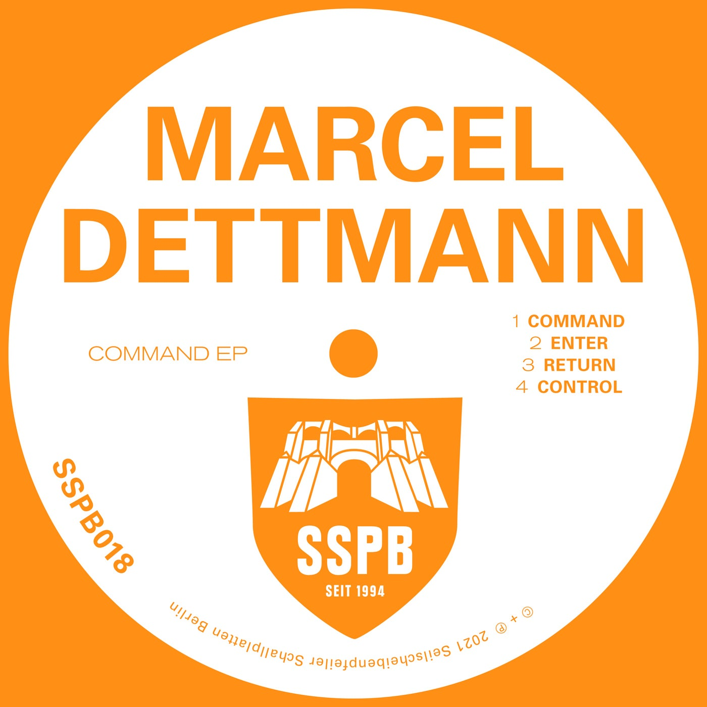 Command (Original Mix)