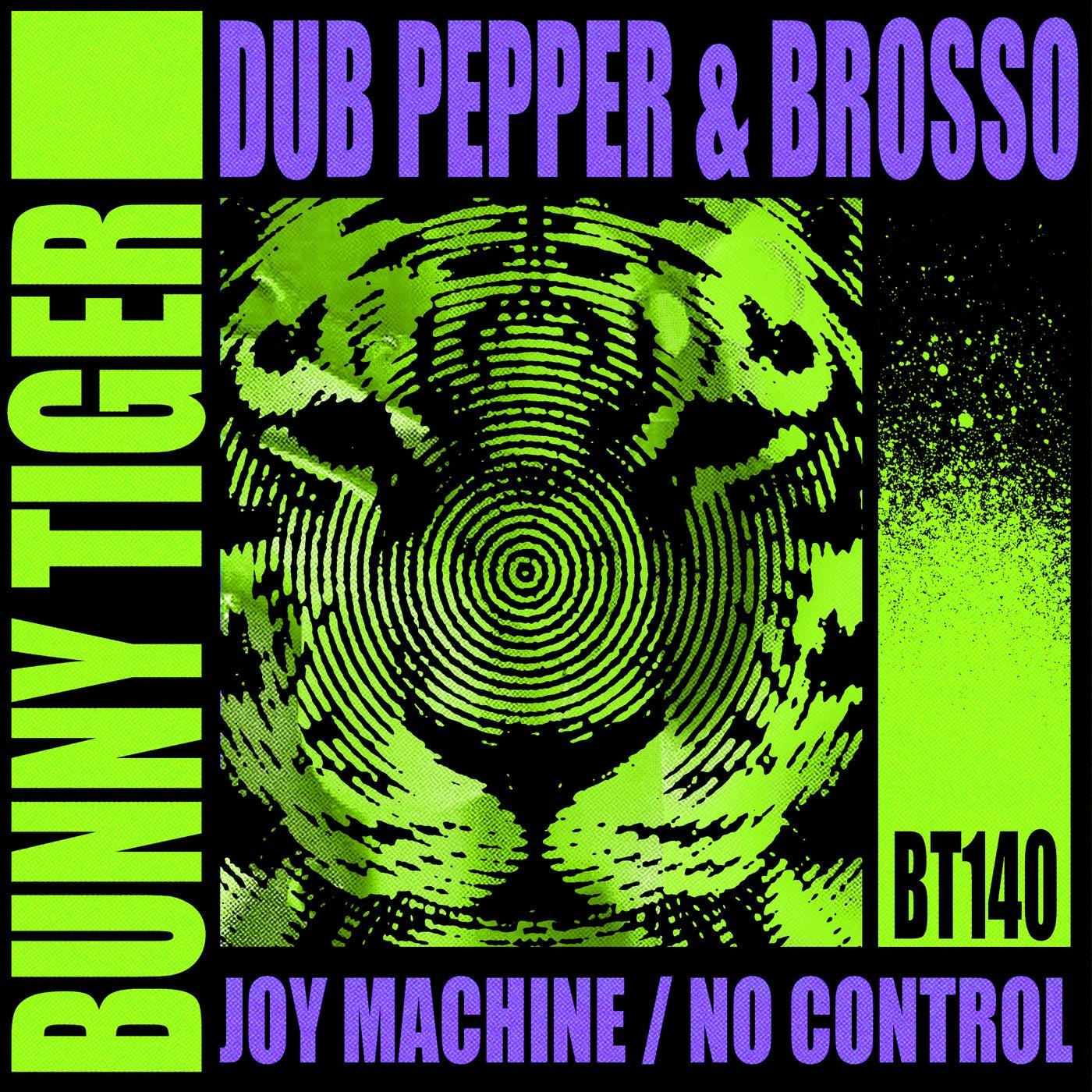 No Control (Original Mix)