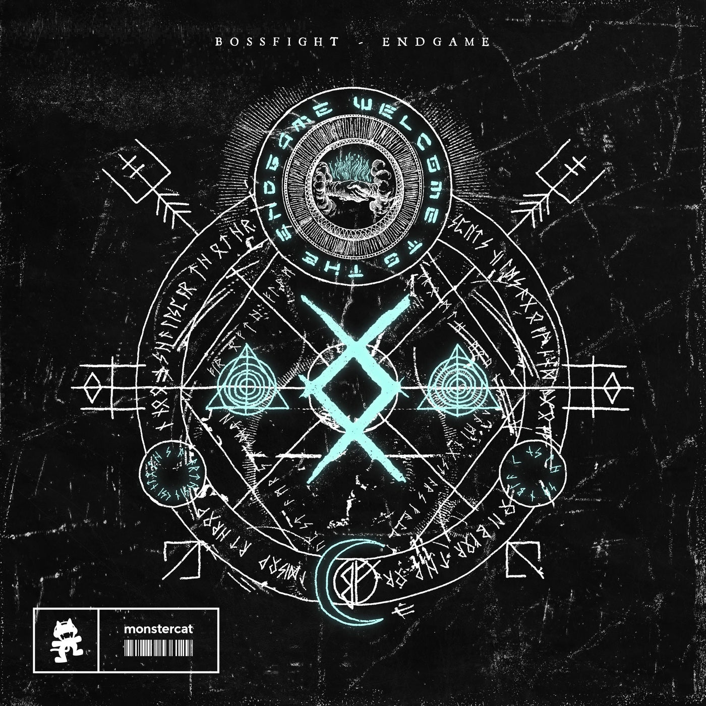 Endgame (Original Mix)