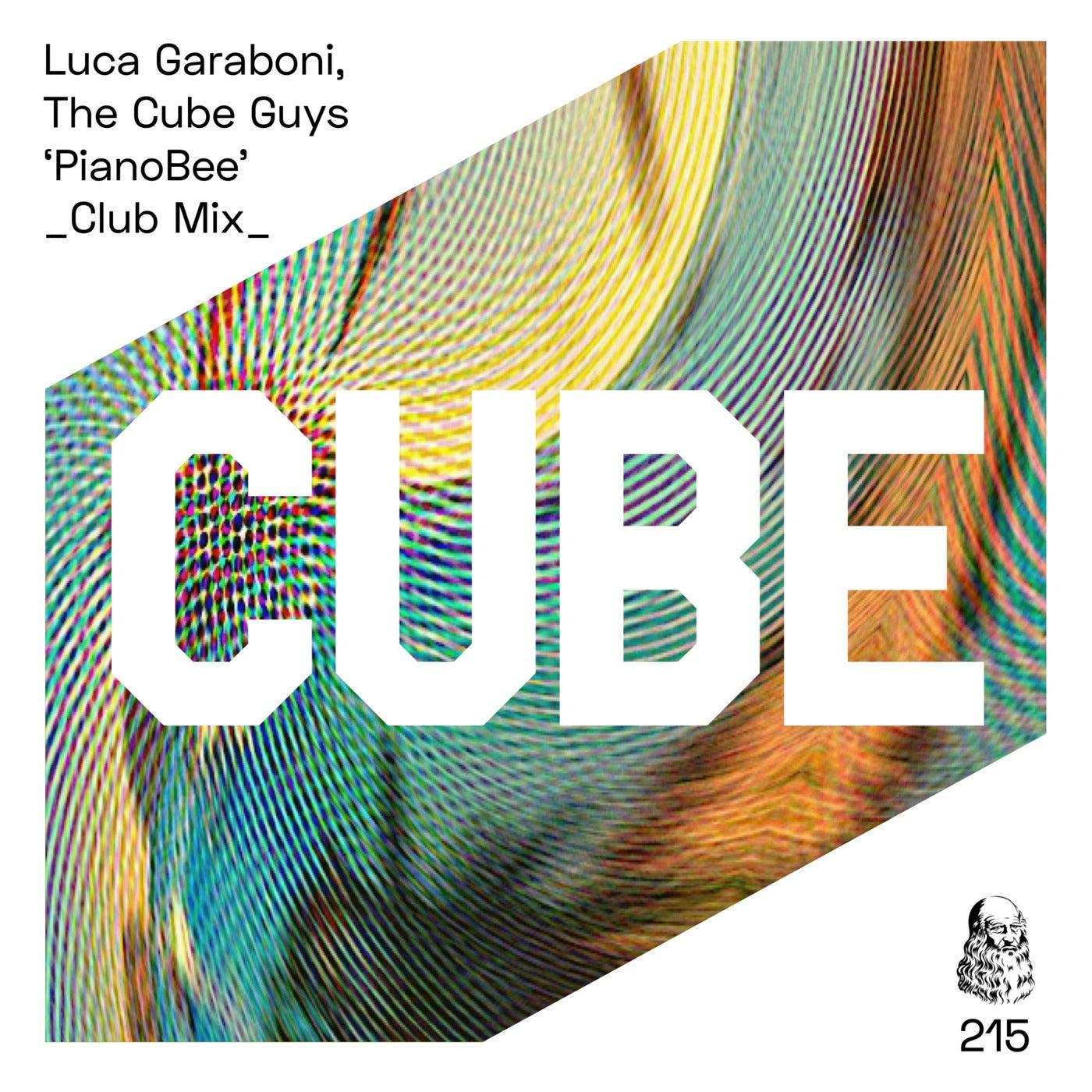 PianoBee (Club Mix)