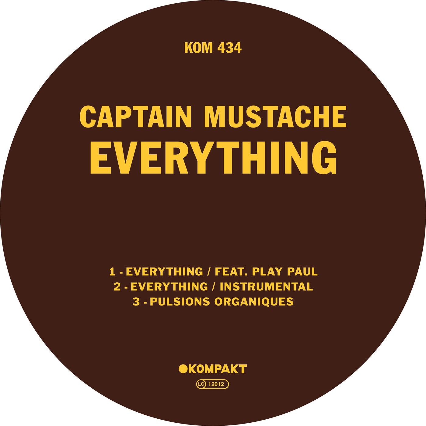 Everything (feat. Play Paul) (Original Mix)