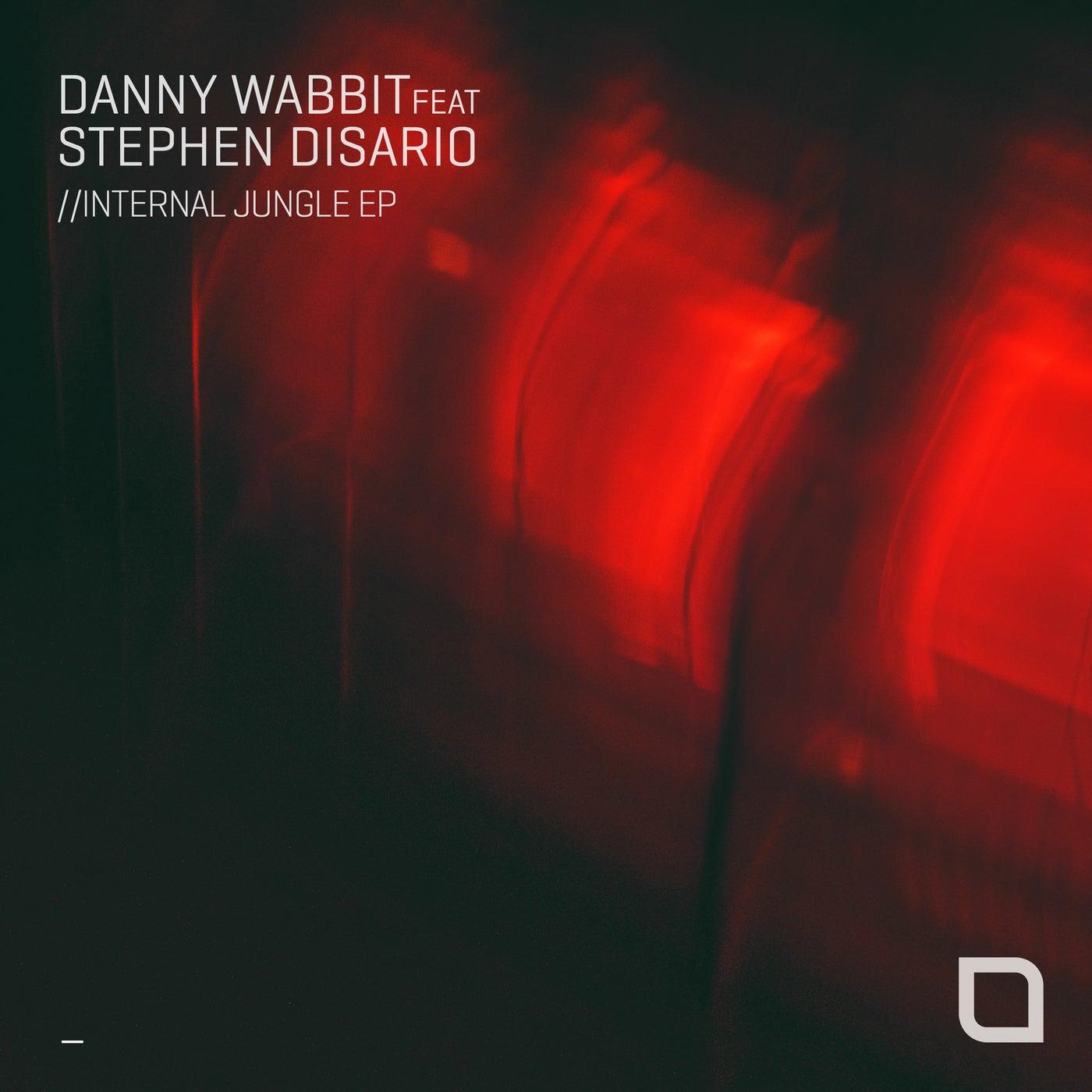 Internal Jungle (Original Mix)