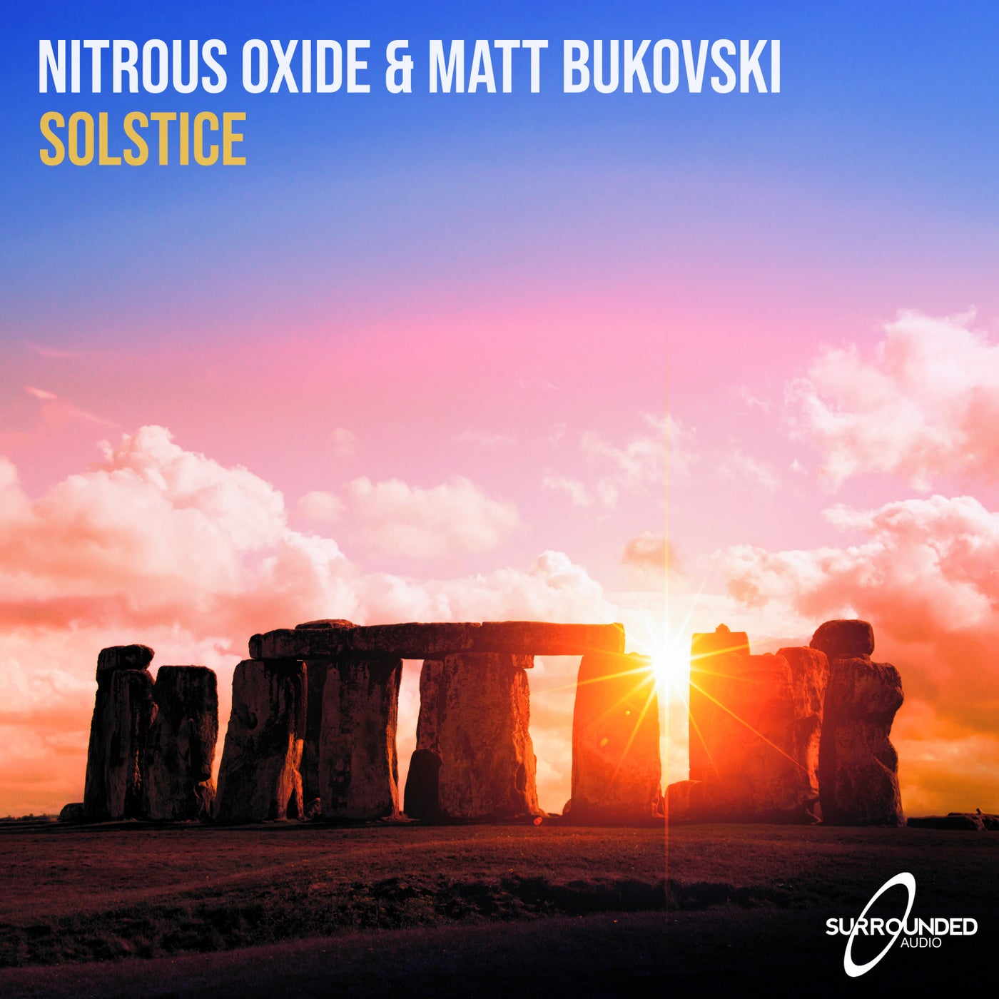 Solstice (Extended Mix)