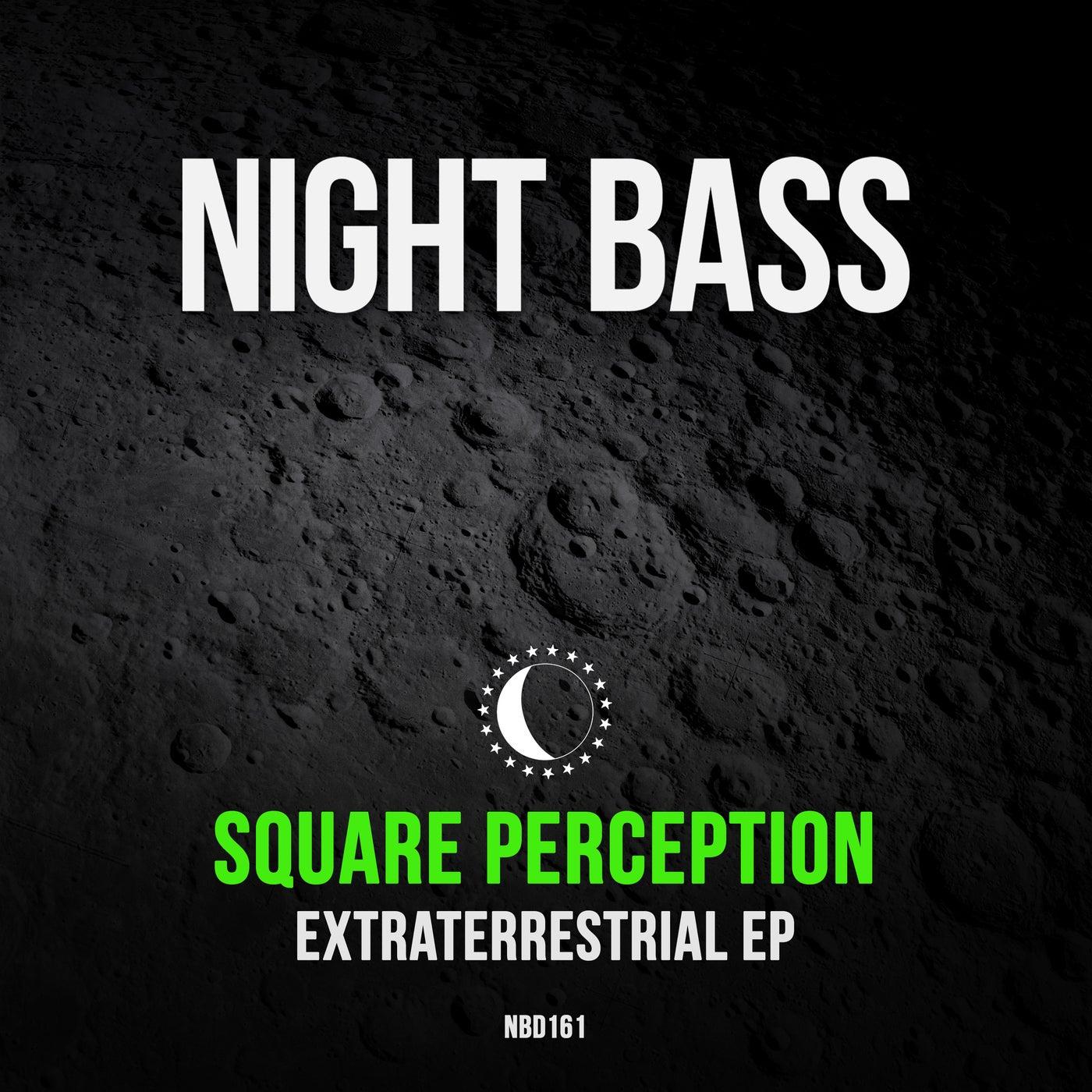 Extraterrestrial (Original Mix)