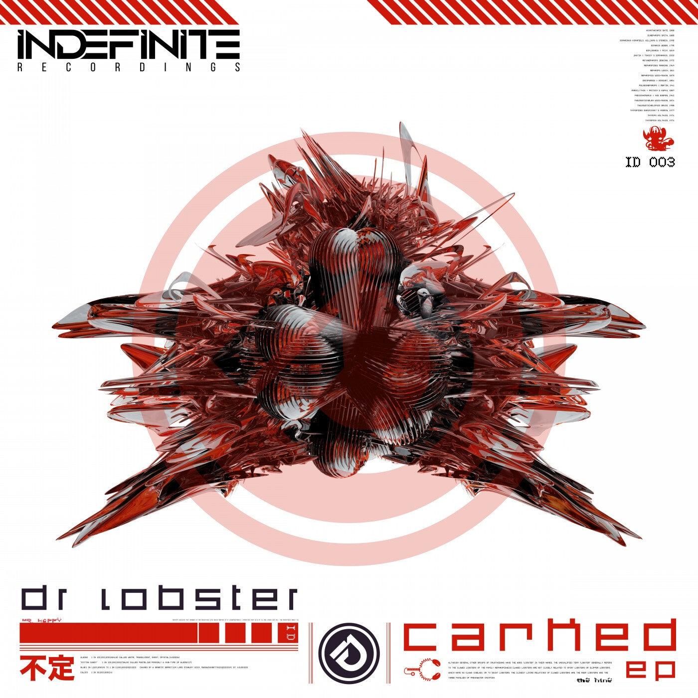 Carked (Original Mix)