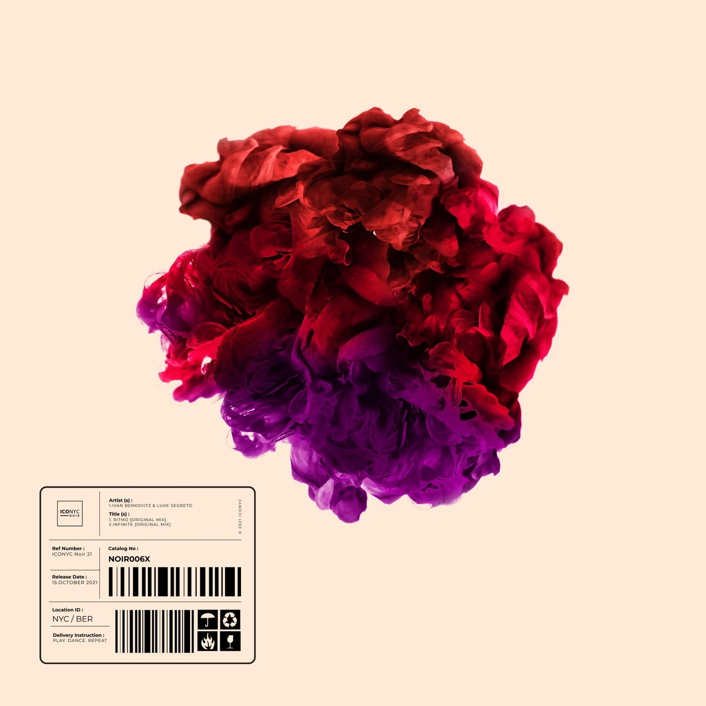 Ritmo (Original Mix)