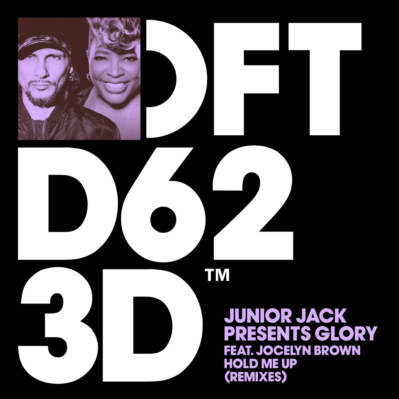 Hold Me Up feat. Jocelyn Brown (Ferreck Dawn Extended Remix)