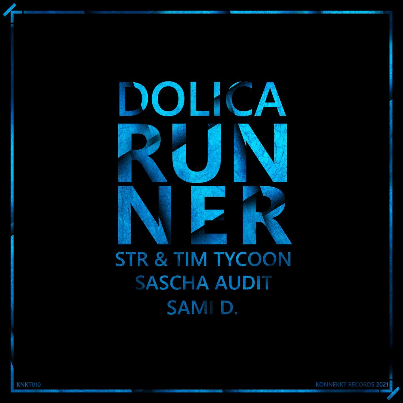 Runner (Original Mix)