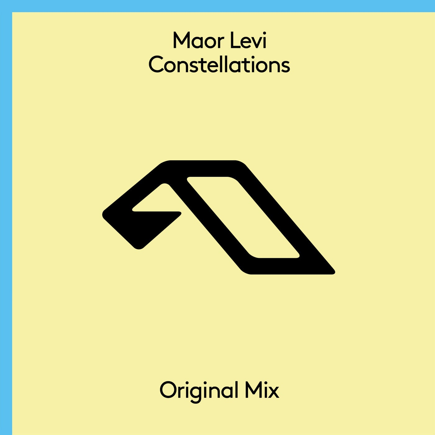 Constellations (Extended Mix)