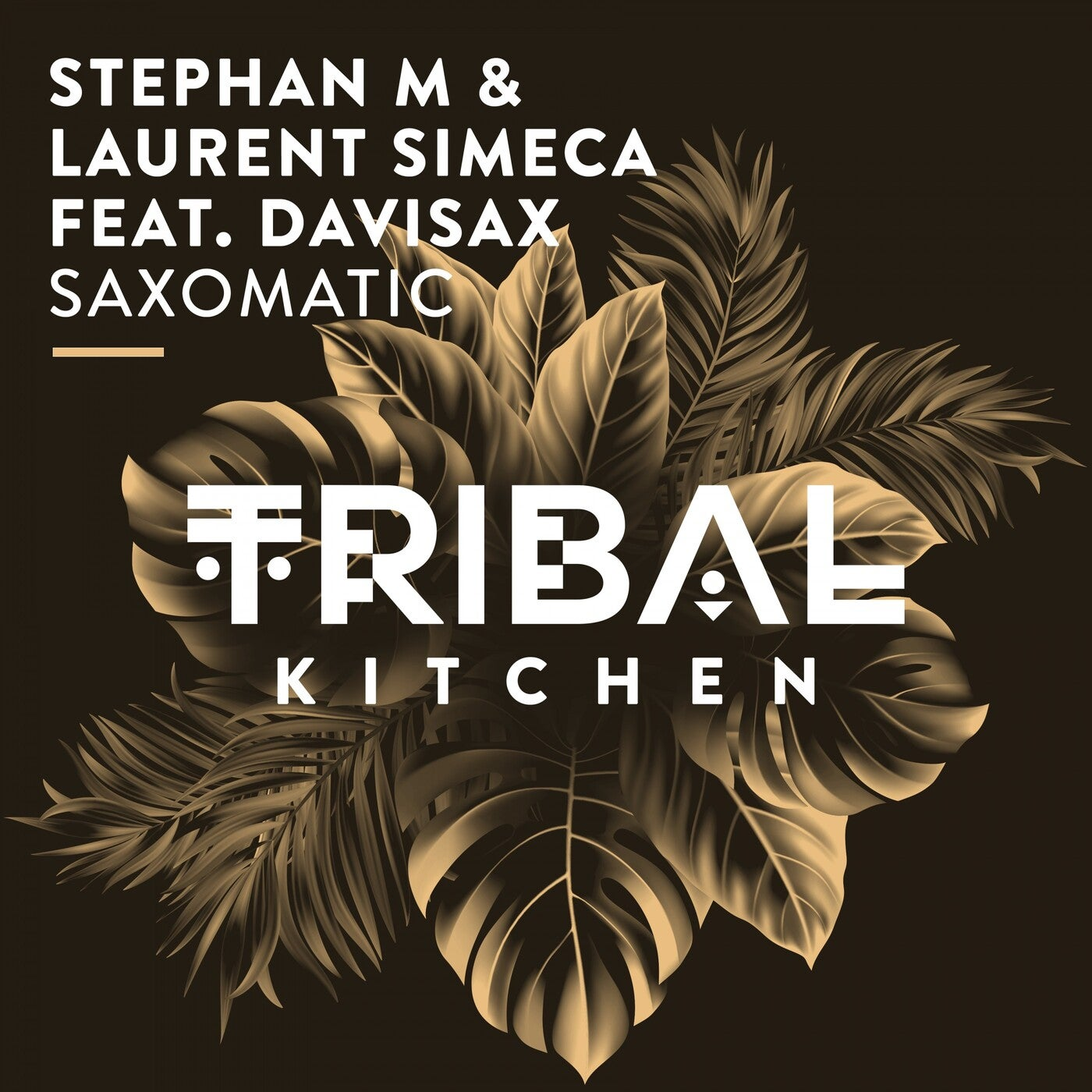 Saxomatic feat. DaviSax (Original Mix)
