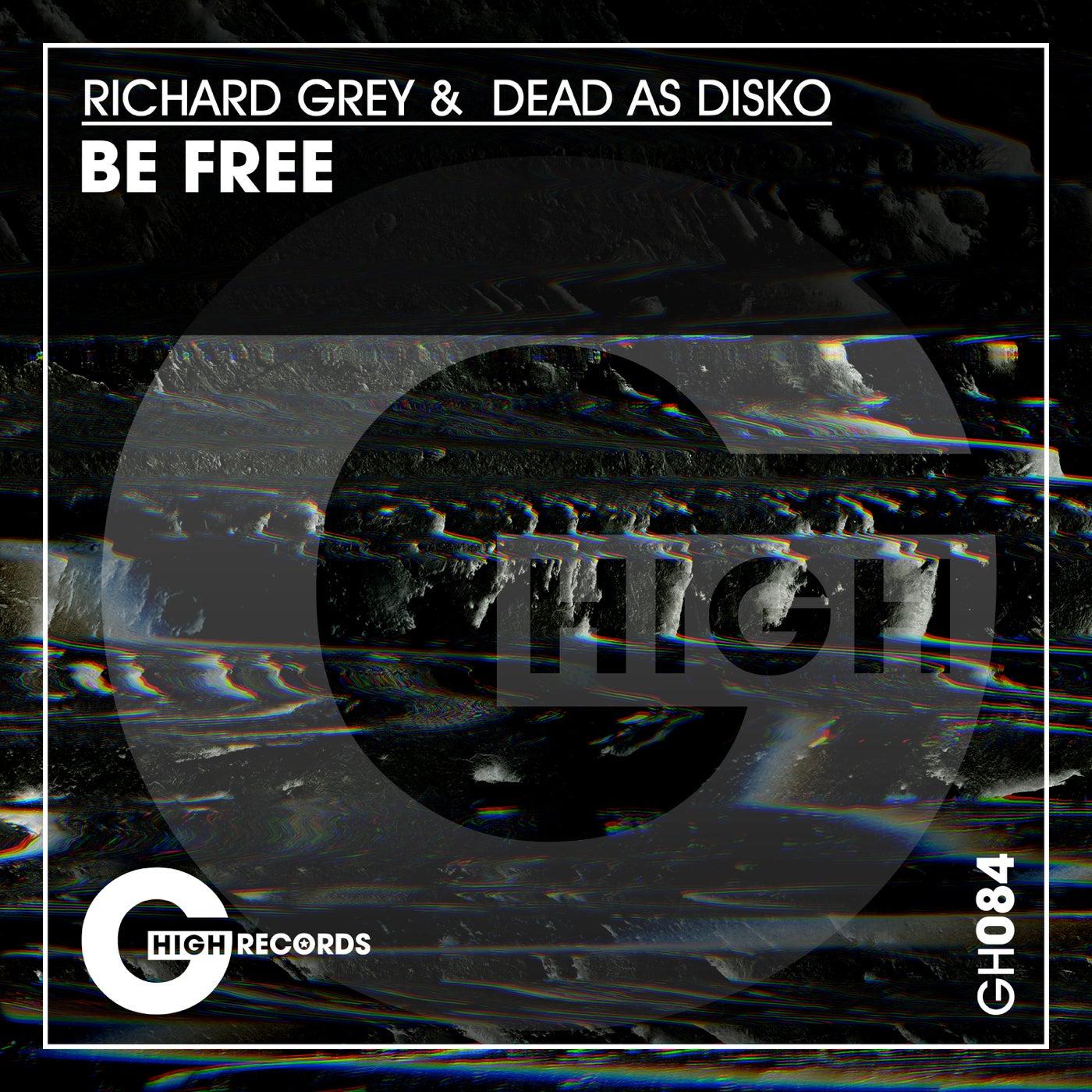Be Free (2021 Edit)