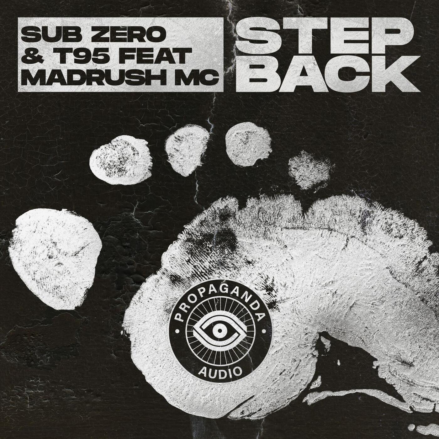 Step Back (Original Mix)