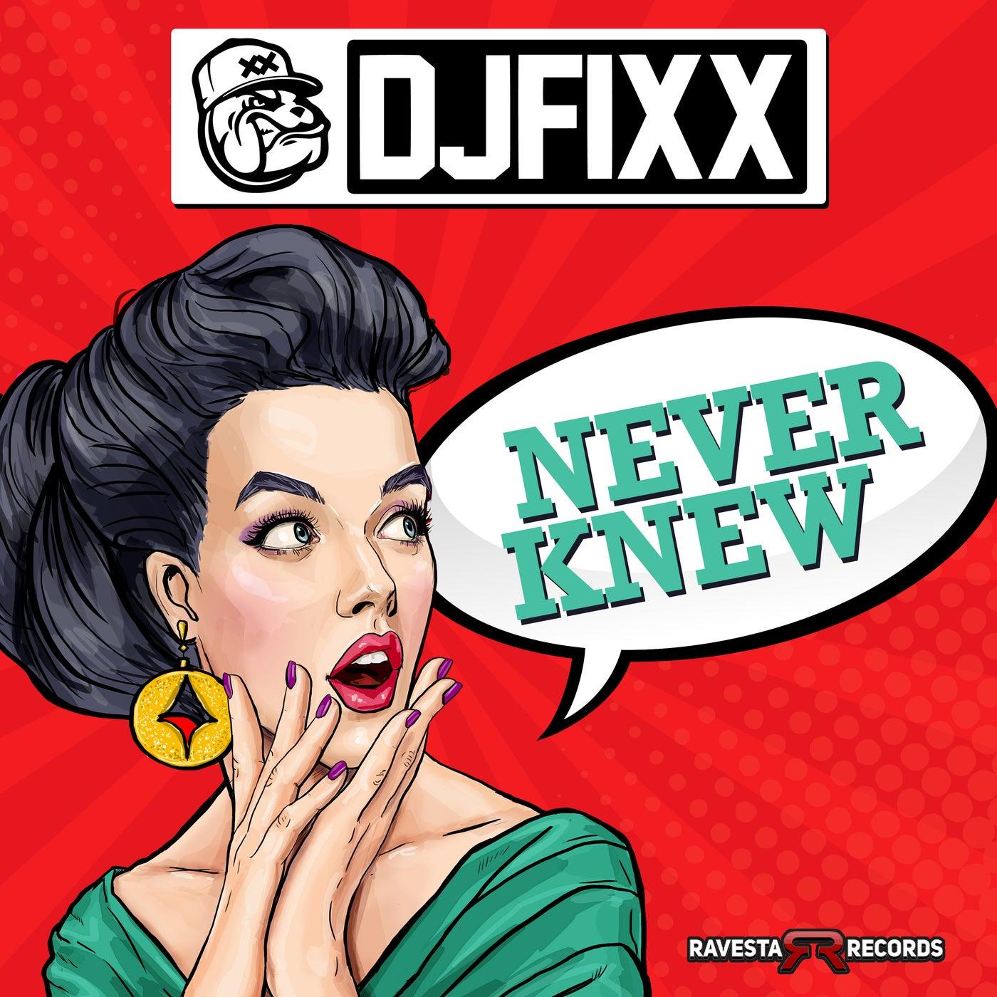 Never Knew (Original Mix)