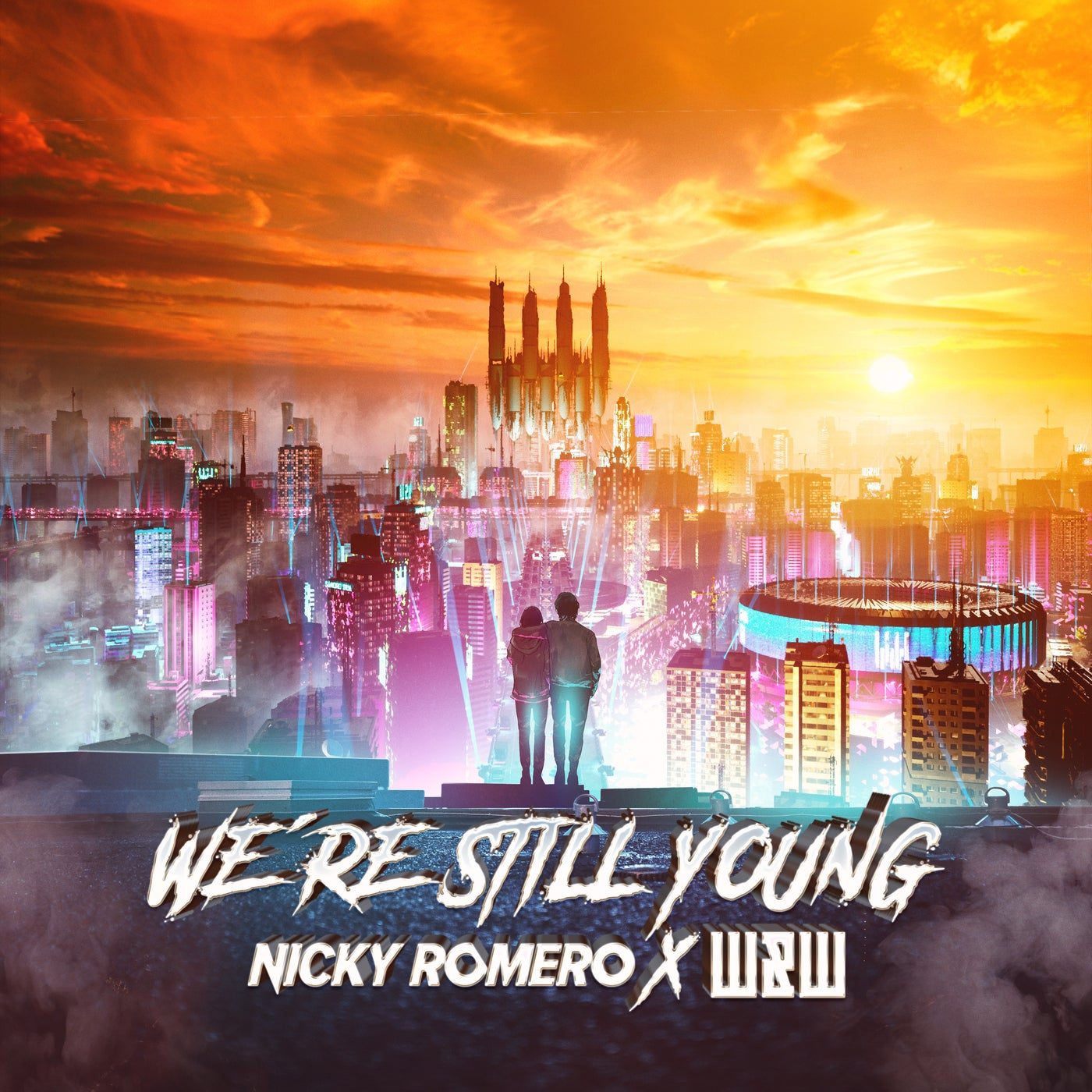 We're Still Young (Extended Mix)