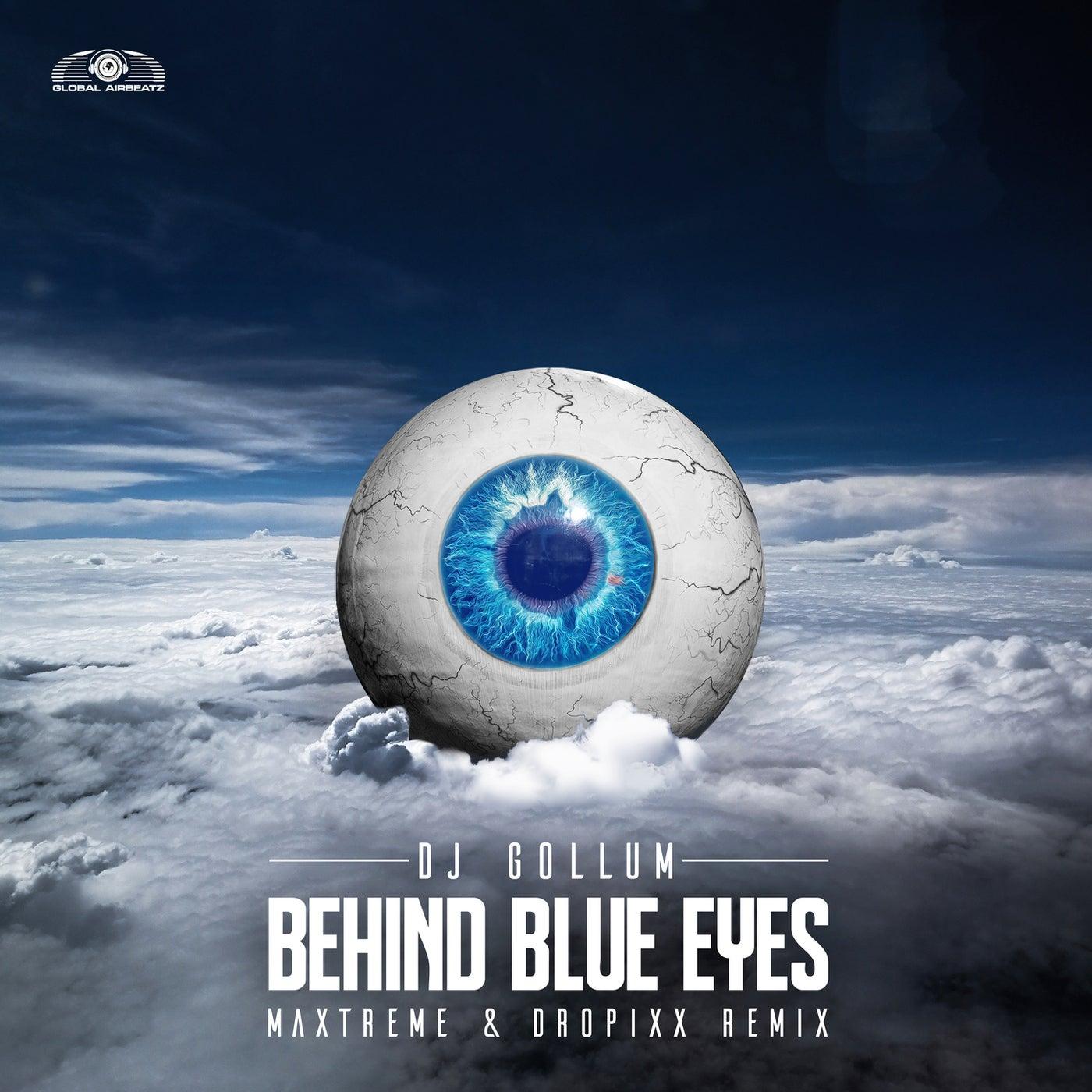 Behind Blue Eyes 2k21 (Maxtreme & Dropixx Extended Mix)
