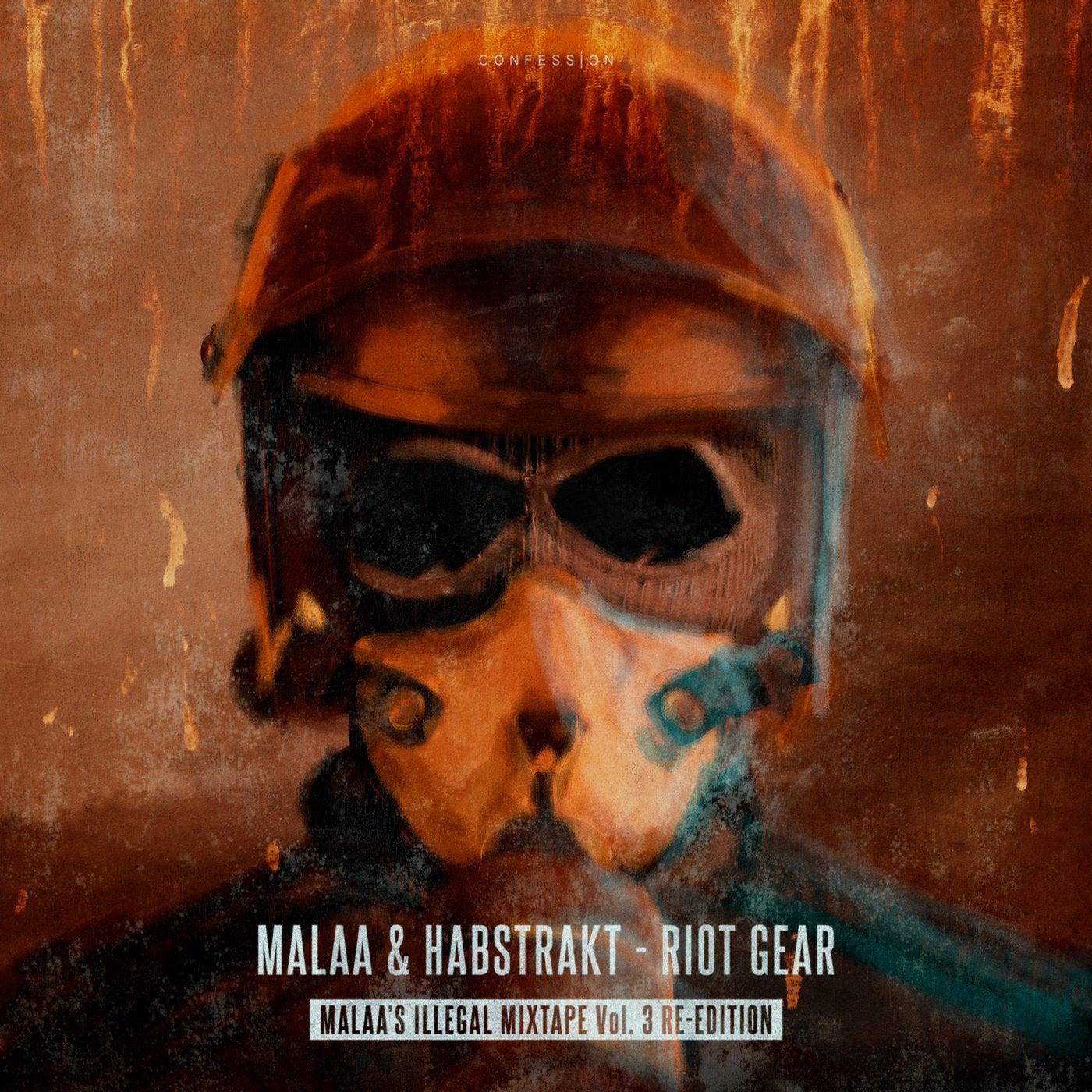 Riot Gear (Original Mix)